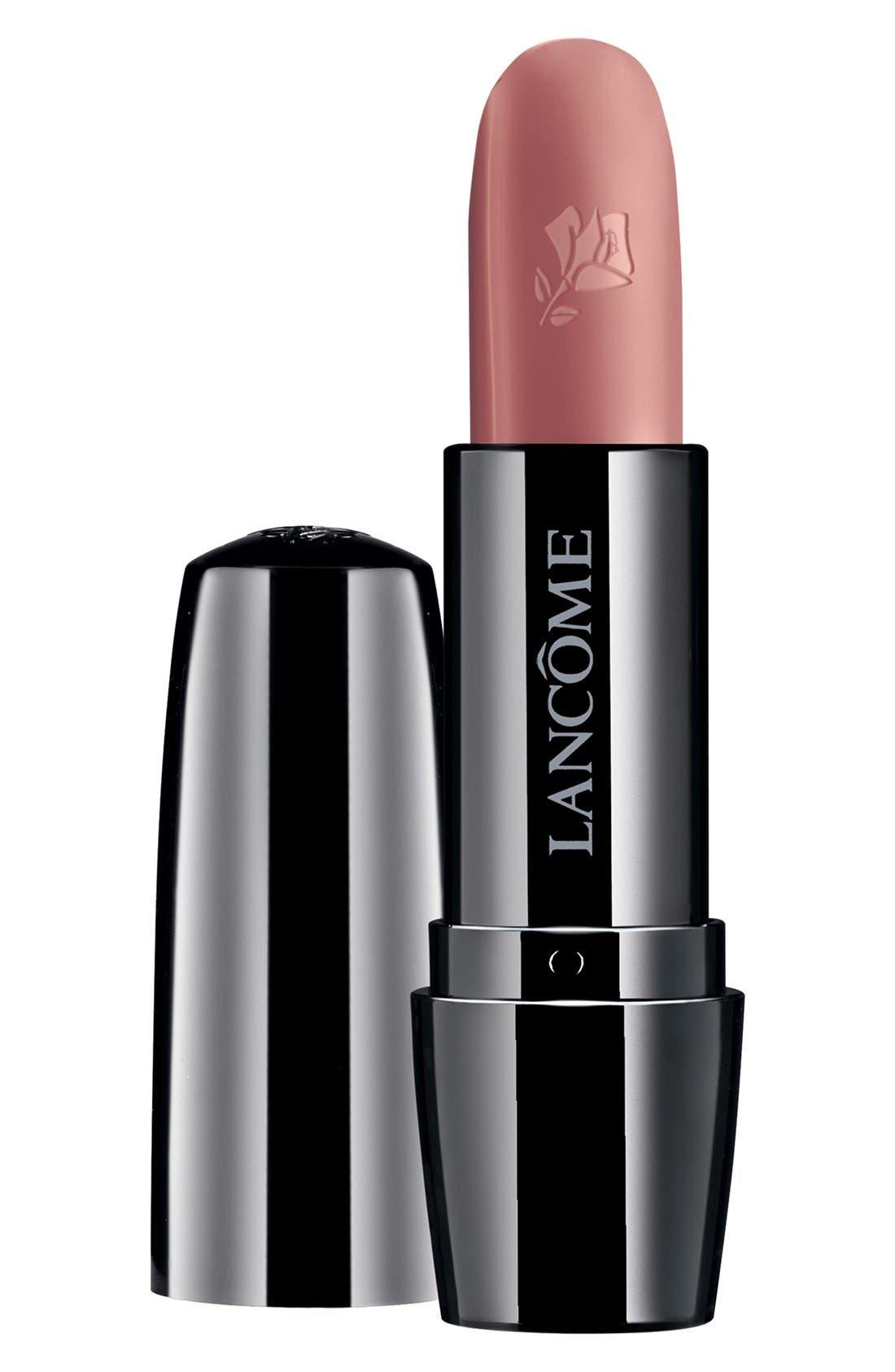 Lancôme Color Design Lipstick