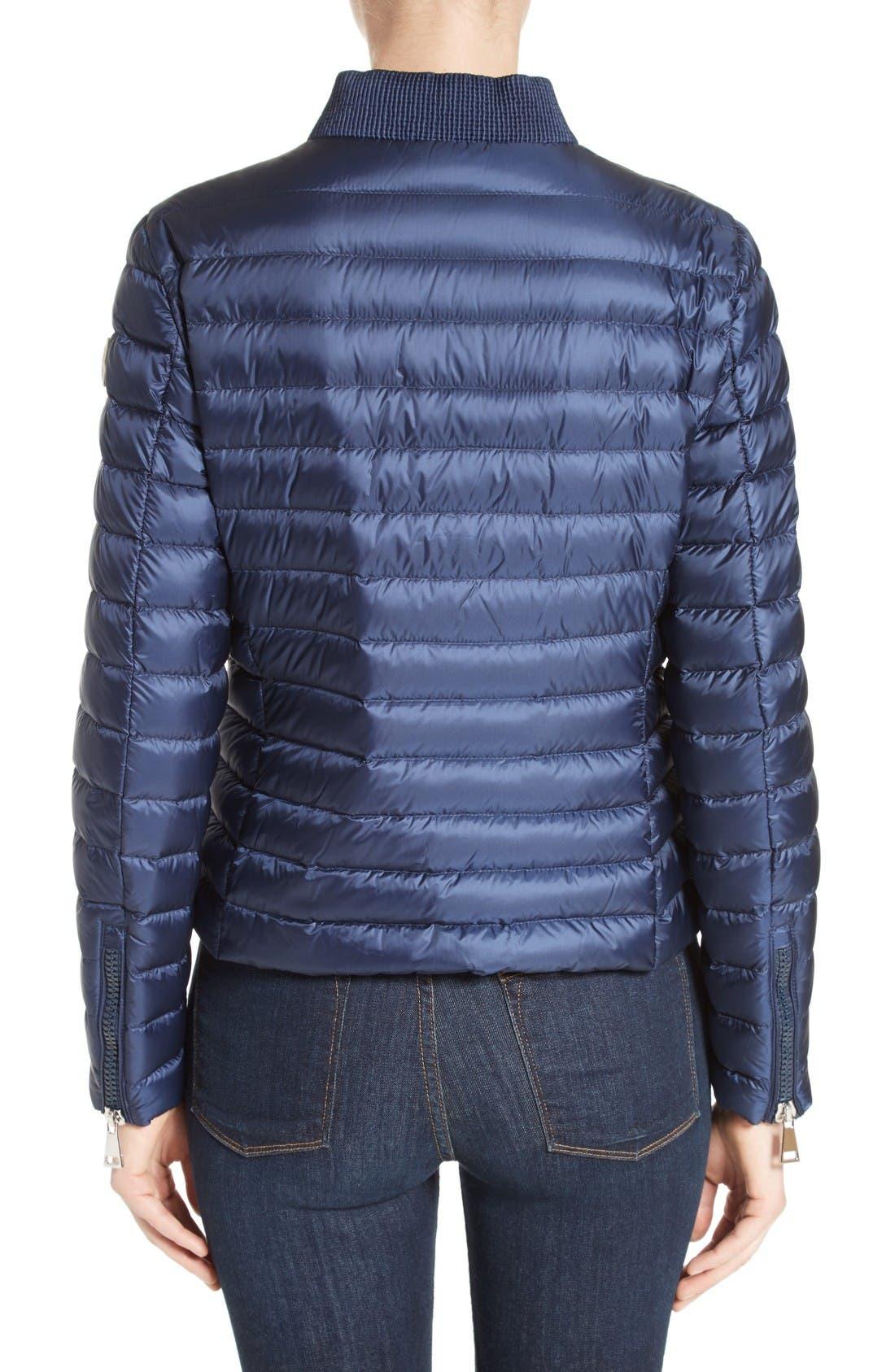 Alternate Image 2  - Moncler Blen Down Jacket