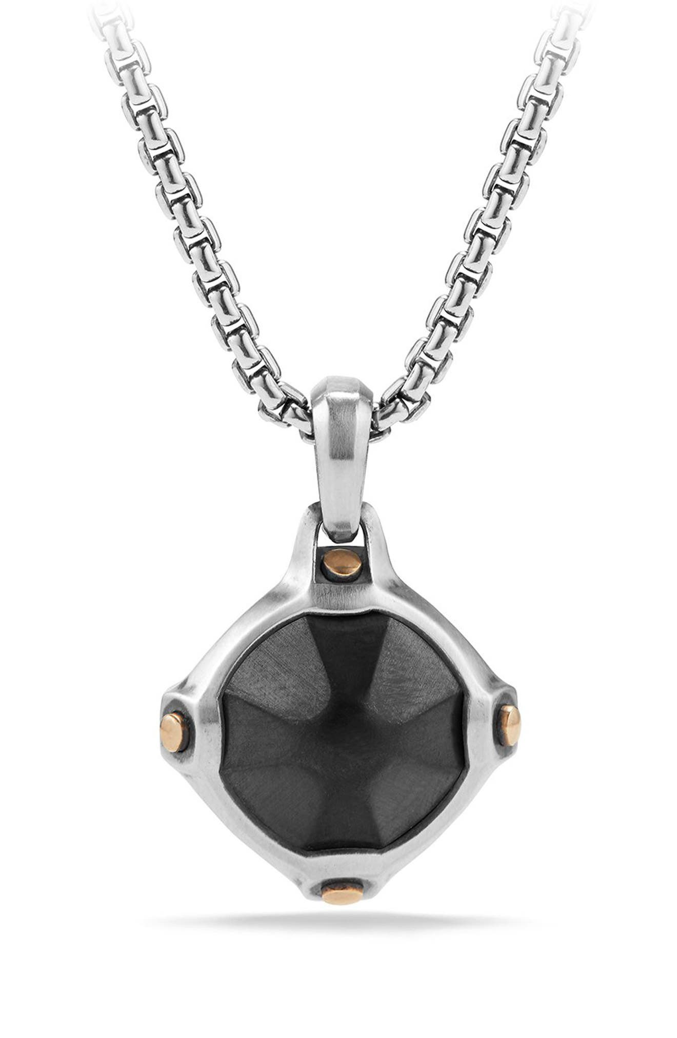 DAVID YURMAN Anvil Amulet