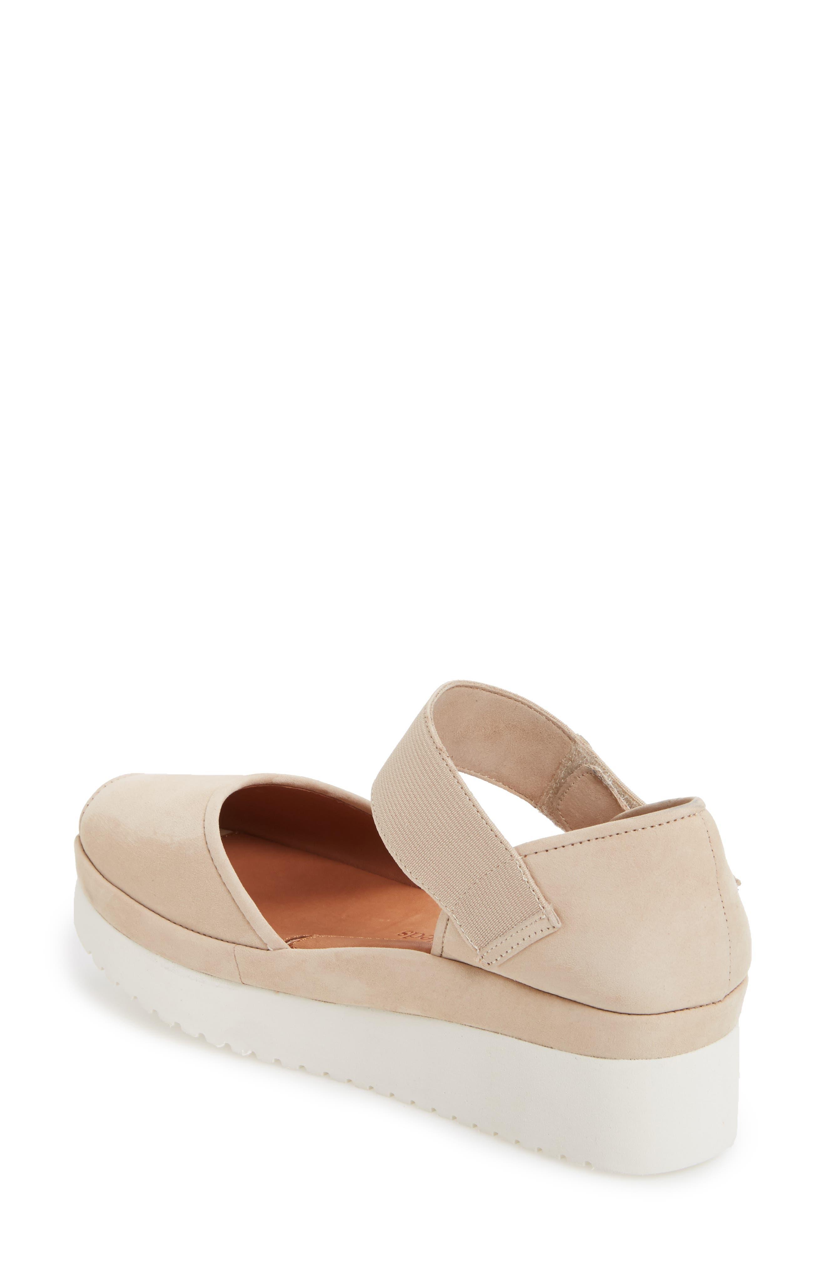 Alternate Image 2  - L'Amour des Pieds 'Amadour' Platform Sandal (Women)