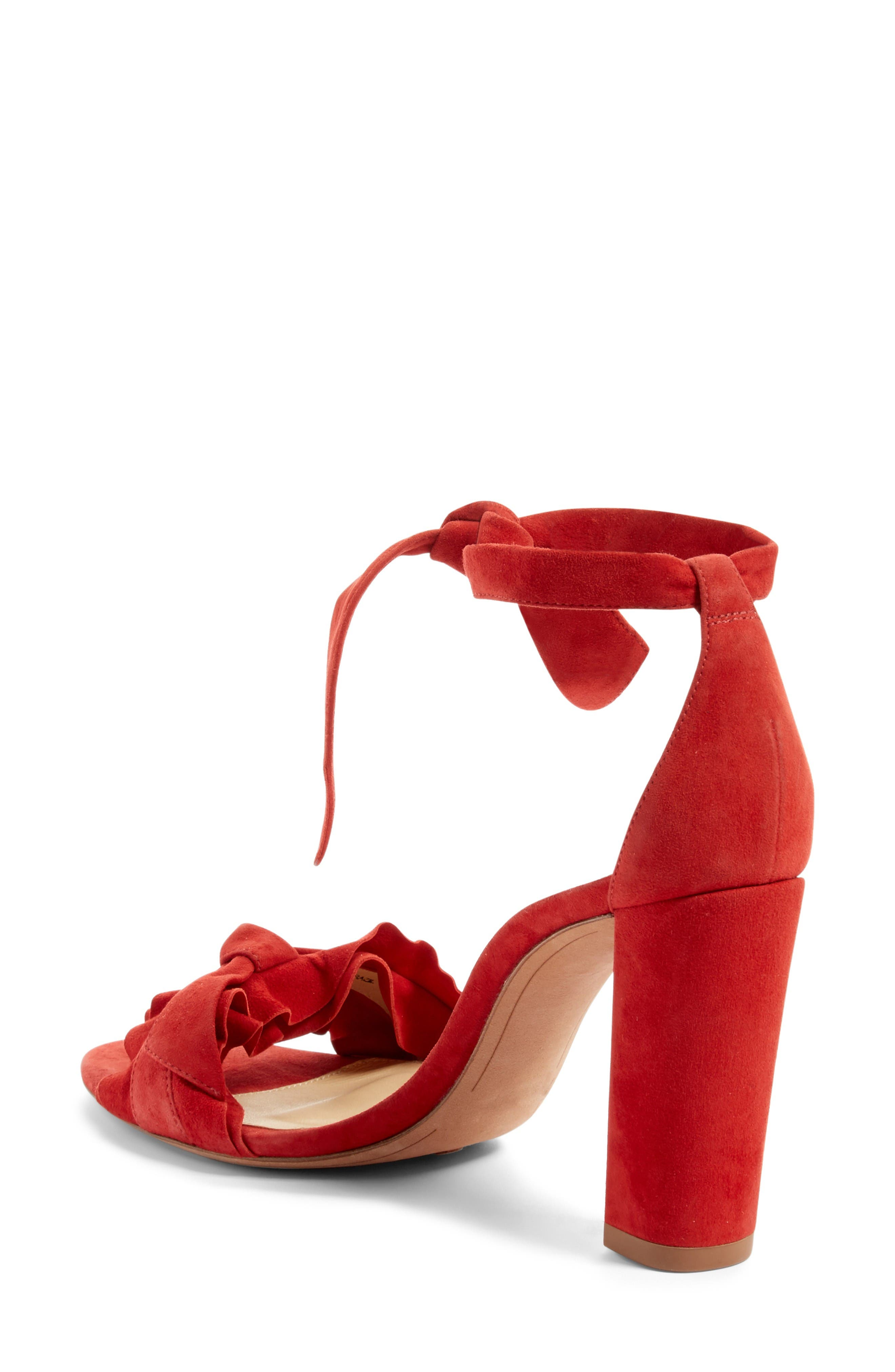 Alternate Image 2  - Alexandre Birman Lupita Block Heel Sandal (Women)