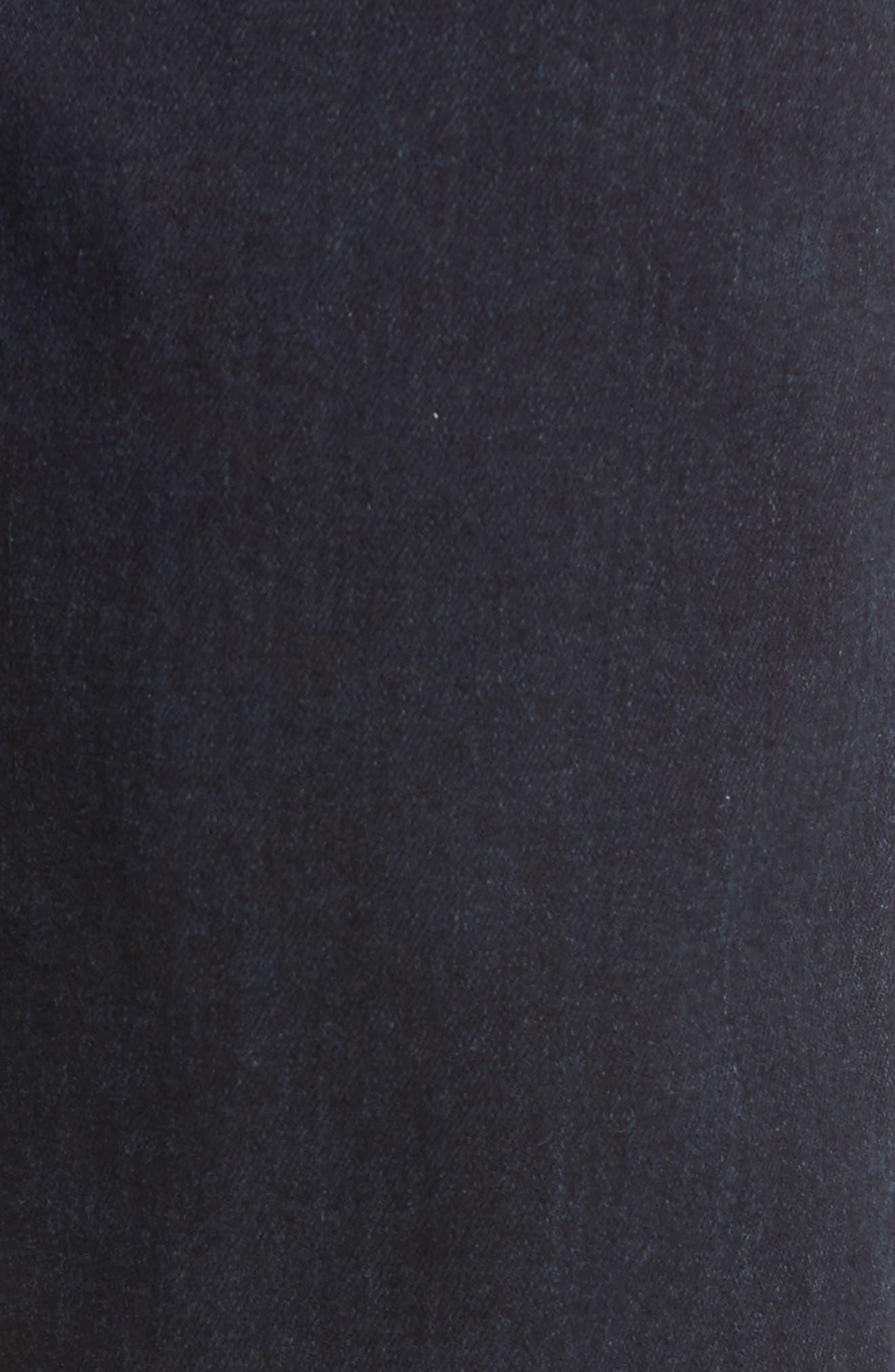 Alternate Image 5  - J Brand Skinny Fit Jeans (Caput)
