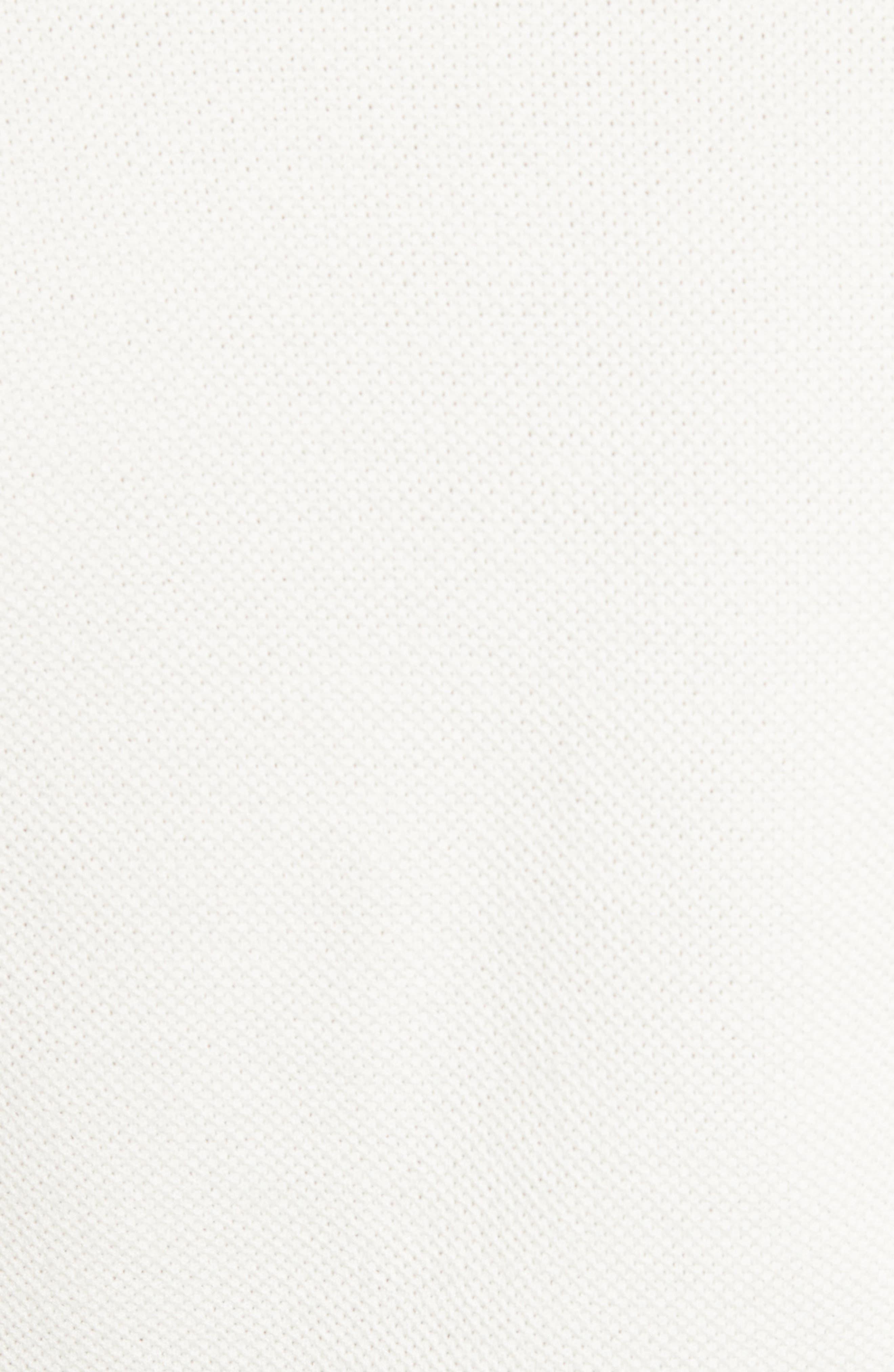 Alternate Image 5  - Alice + Olivia Blake Lace Sleeve Sweater Dress