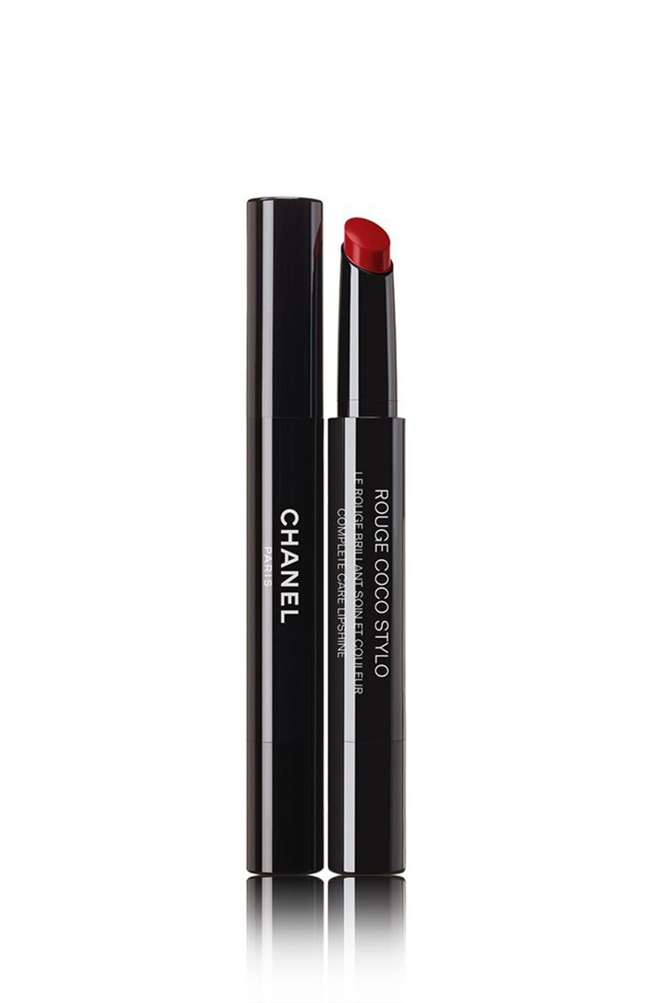 CHANEL ROUGE COCO STYLO 