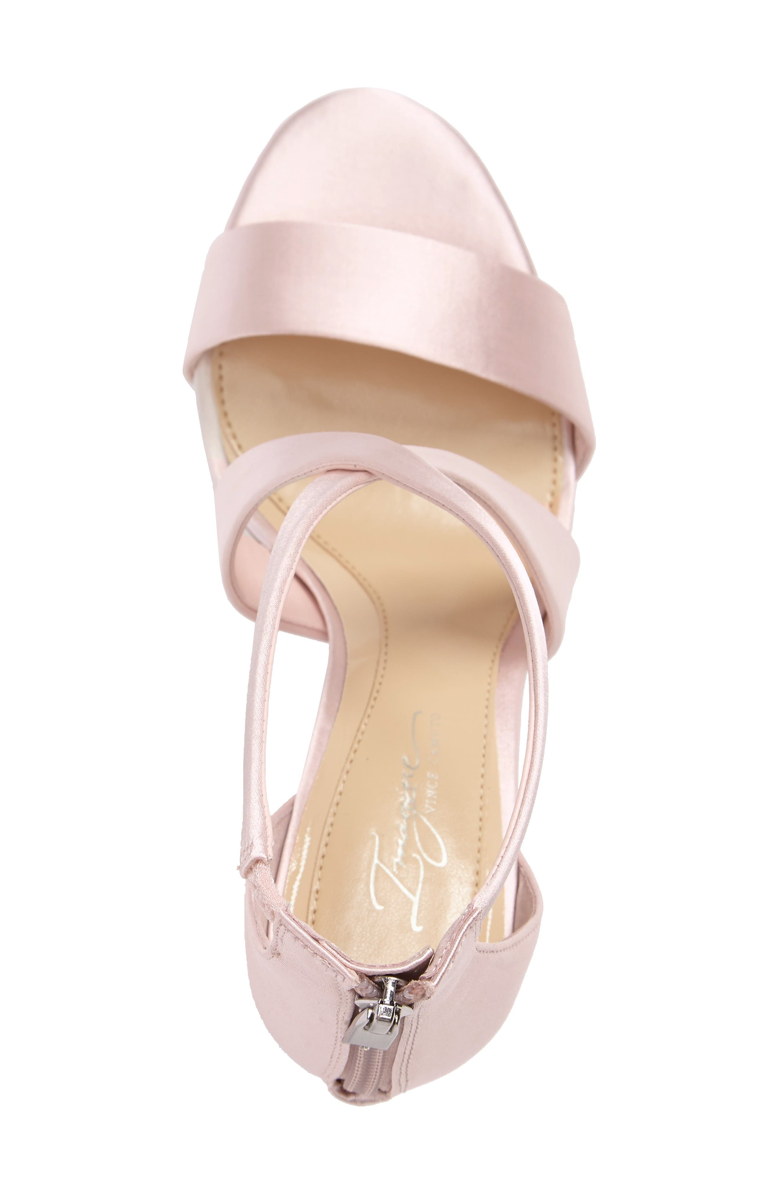 Alternate Image 3  - Imagine by Vince Camuto 'Pascal' Sandal (Women)