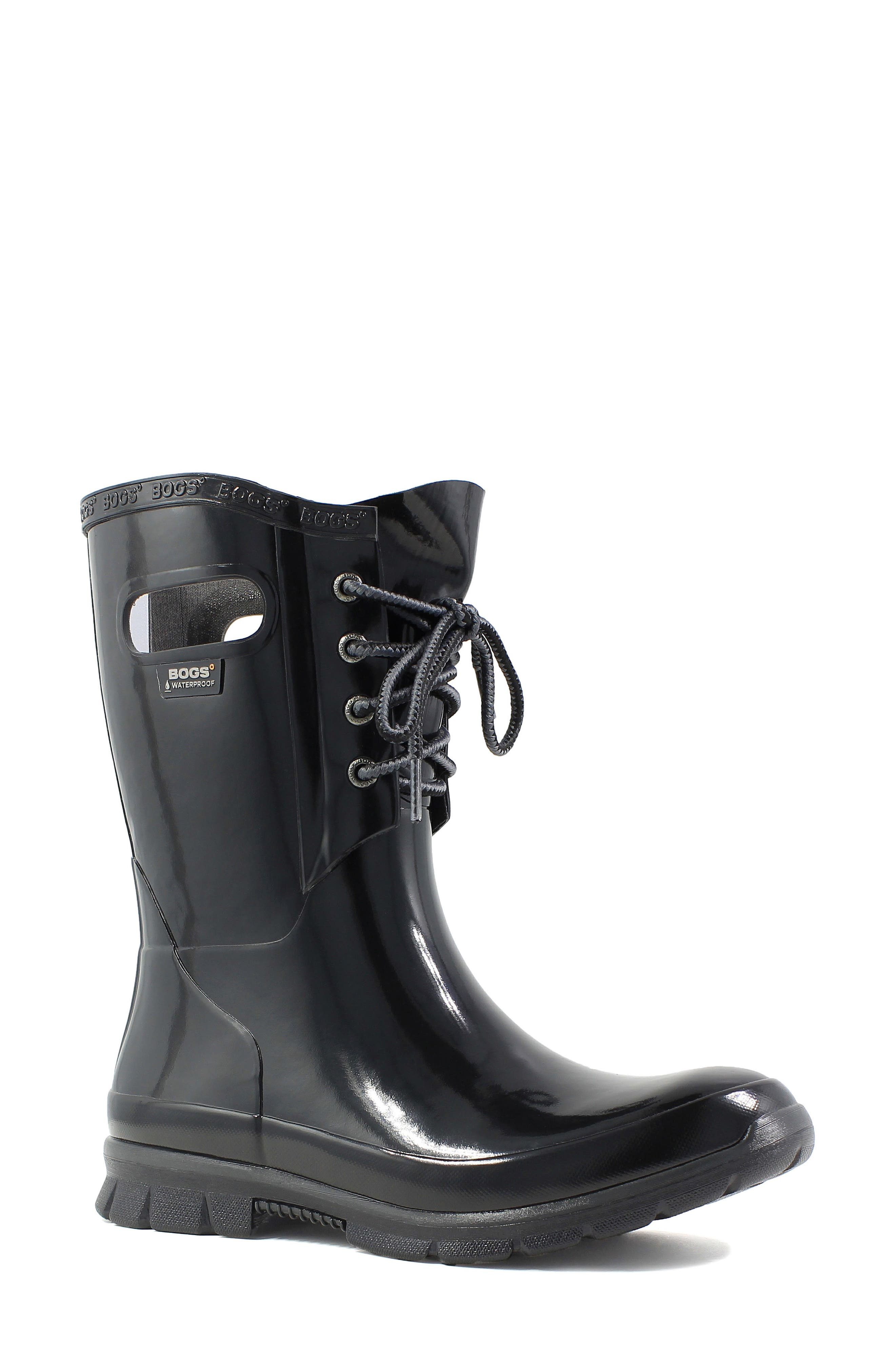Bogs Amanda Waterproof Boot (Women)