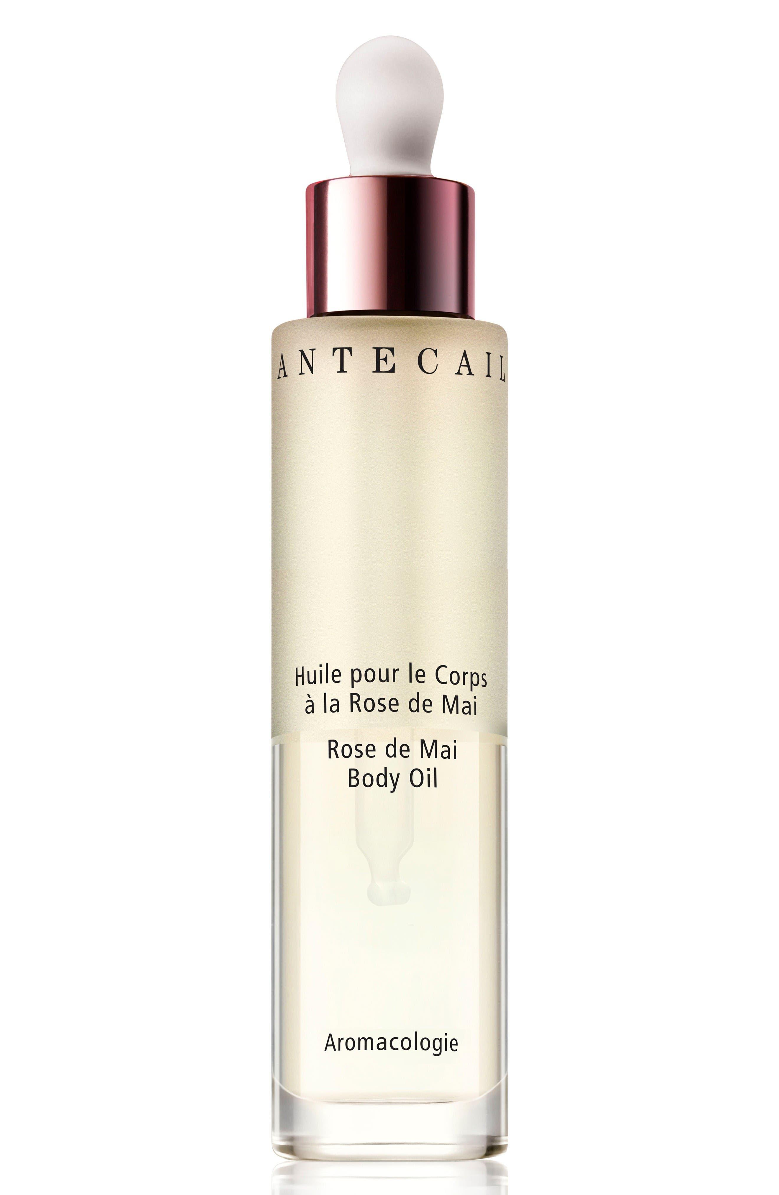 Main Image - Chantecaille Rose de Mai Body Oil