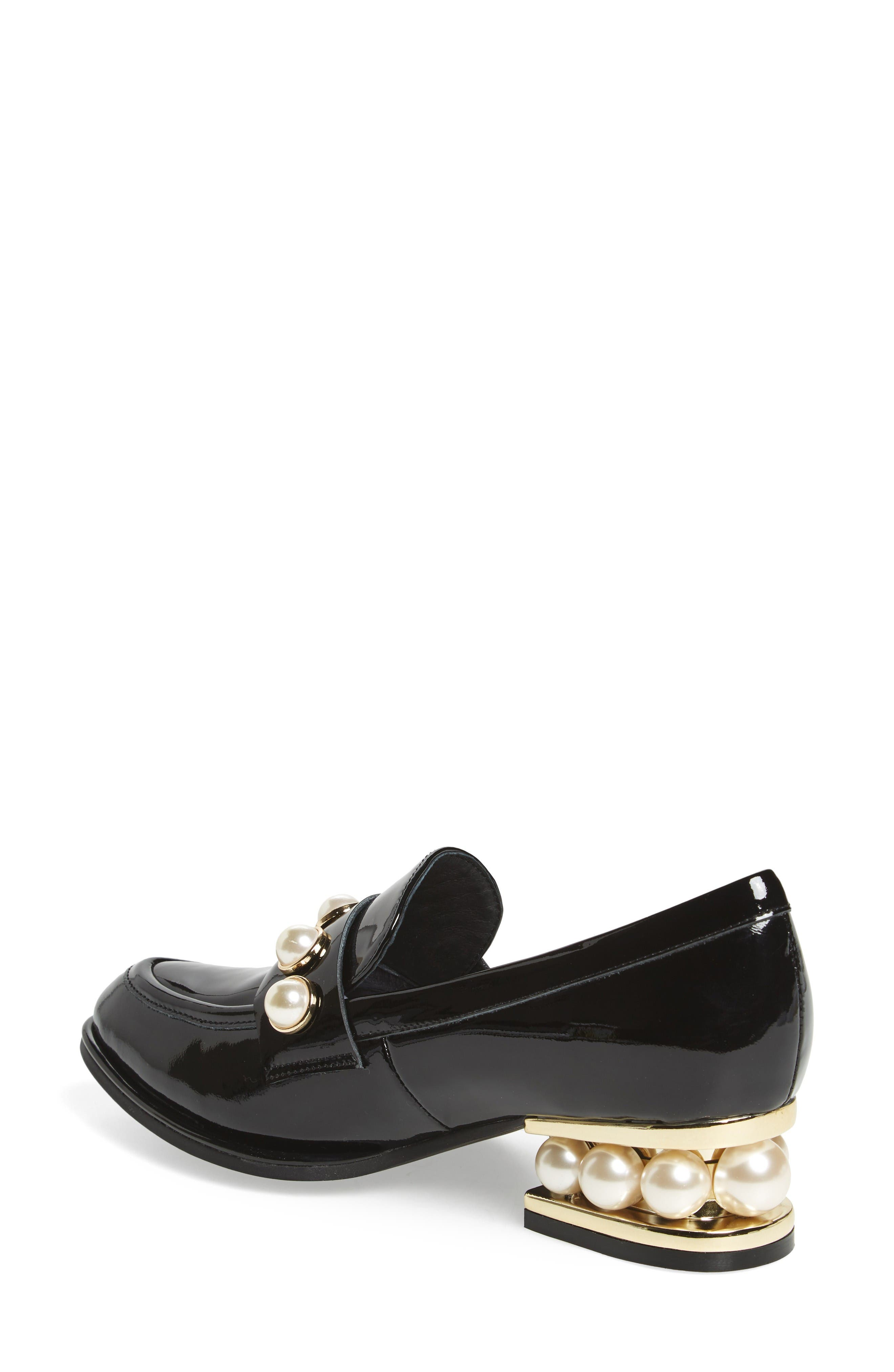 Alternate Image 2  - Jeffrey Campbell Stathy Loafer (Women)