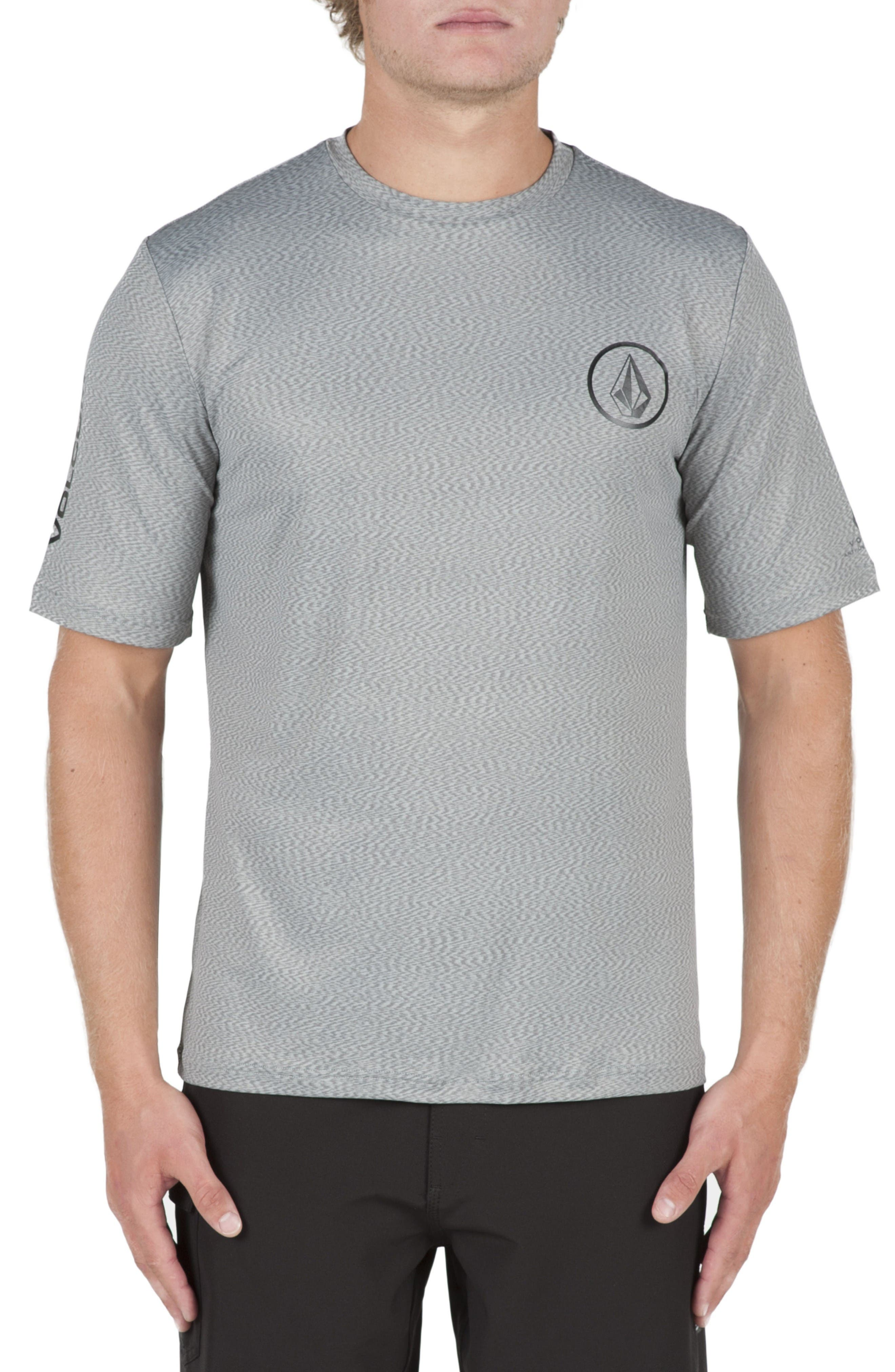 Volcom Short Sleeve Rashguard