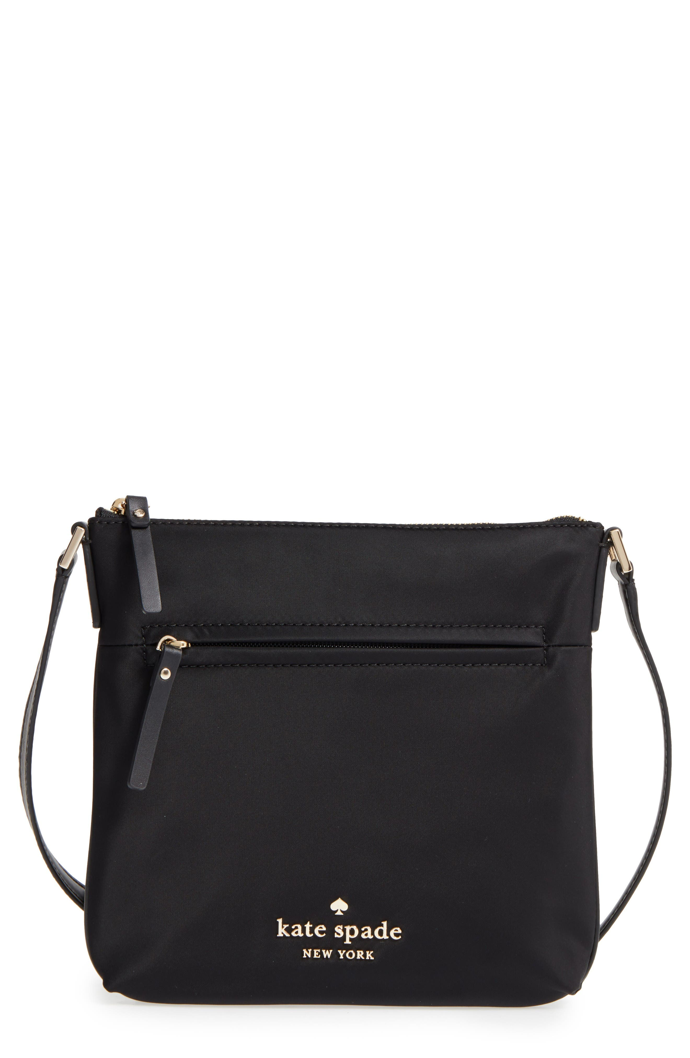watson lane - hester crossbody bag,                         Main,                         color, Black