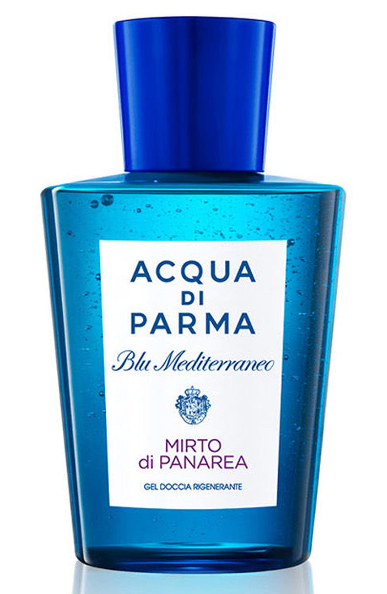 Main Image - Acqua di Parma 'Blu Mediterraneo - Mirto di Panarea' Shower Gel
