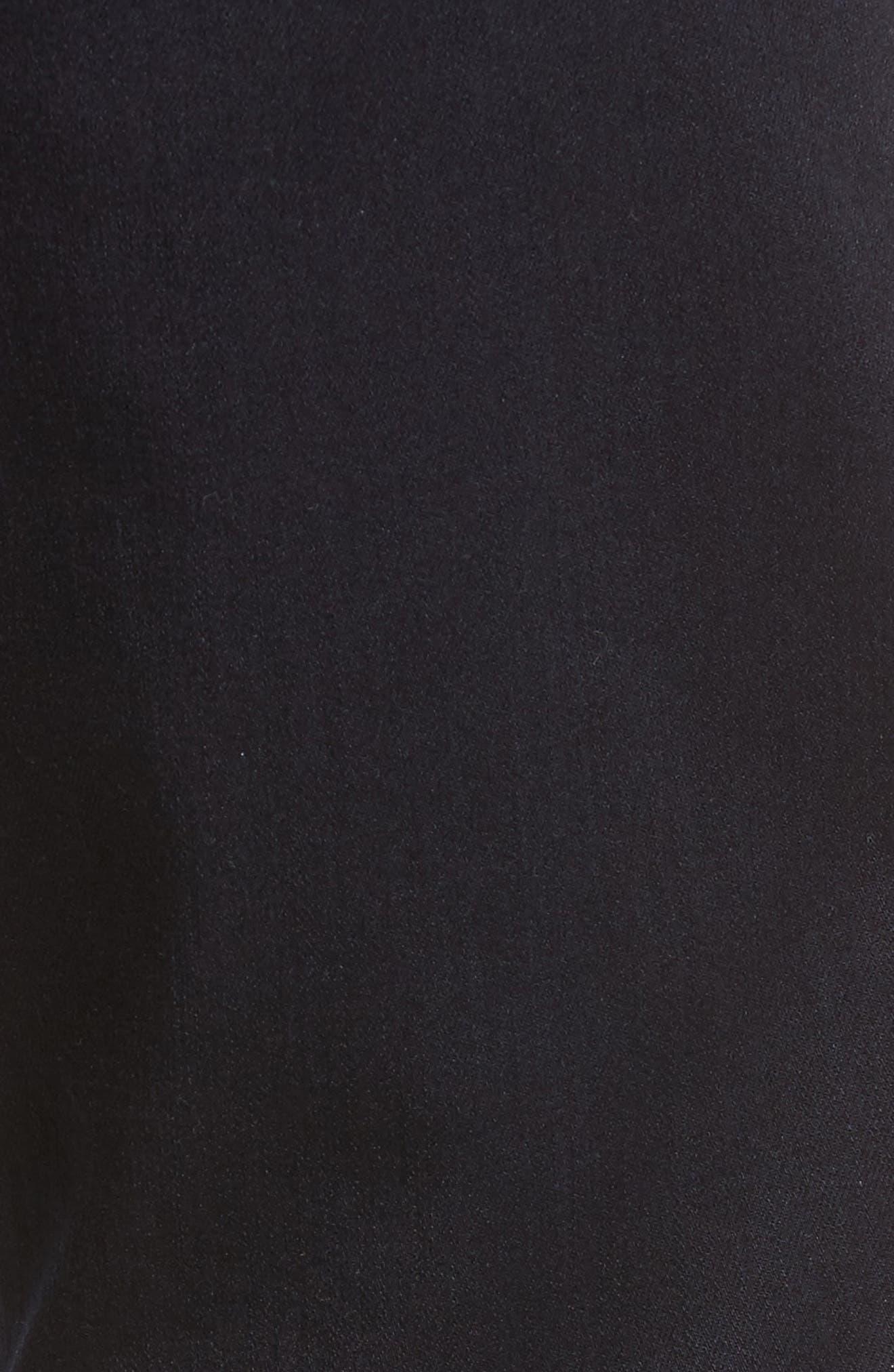 Blake Slim Fit Jeans,                             Alternate thumbnail 5, color,                             Hale Navy