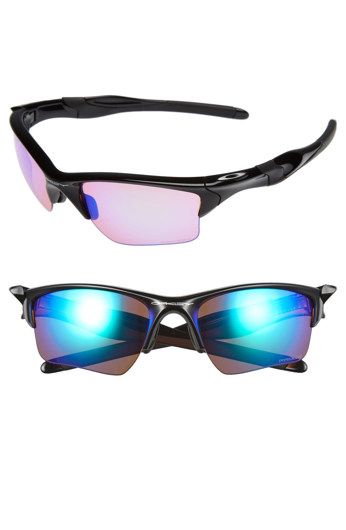 Oakley Half Jacket® 2.0 XL 62mm Sunglasses