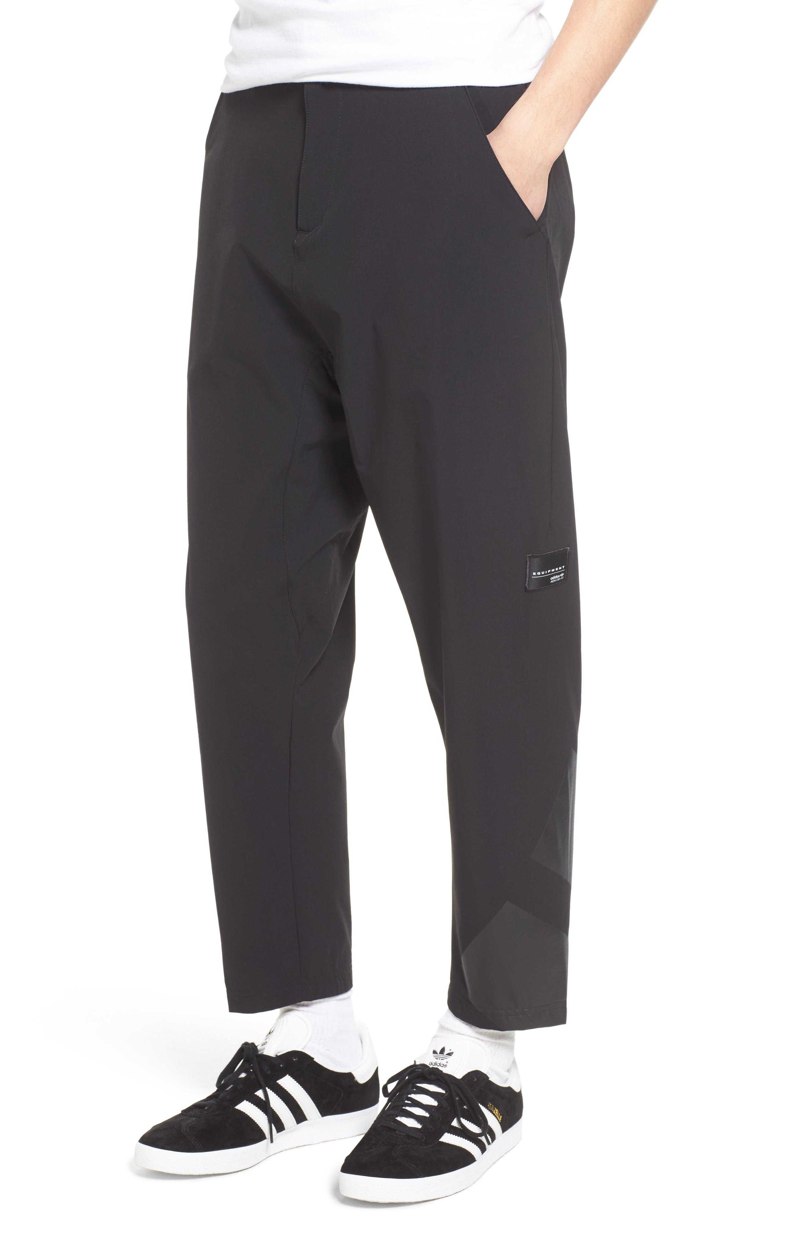 Alternate Image 1 Selected - adidas Originals EQT Tapered Track Pants