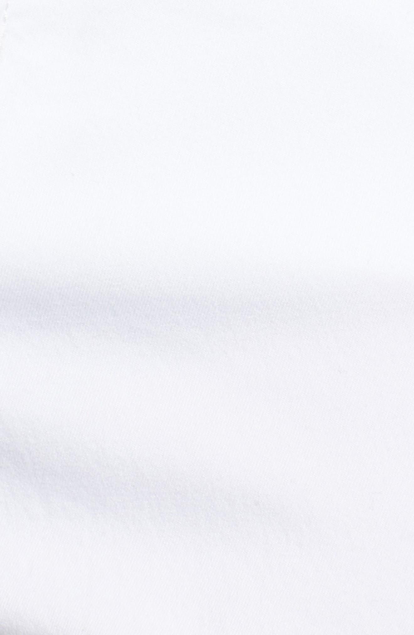 Alternate Image 5  - NYDJ Stretch Twill Bermuda Shorts (Regular & Petite)