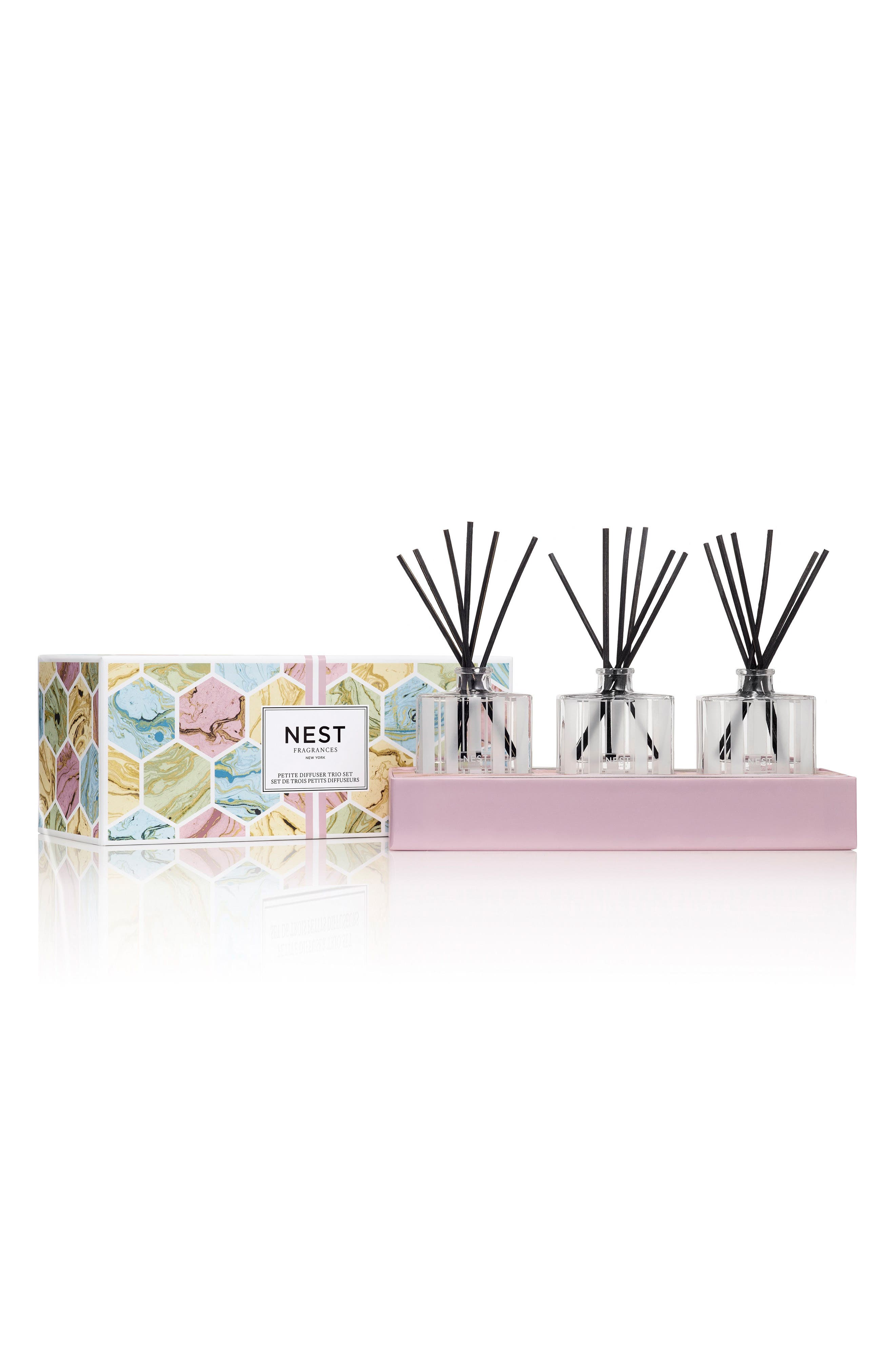 Alternate Image 1 Selected - NEST Fragrances Reed Diffuser Trio