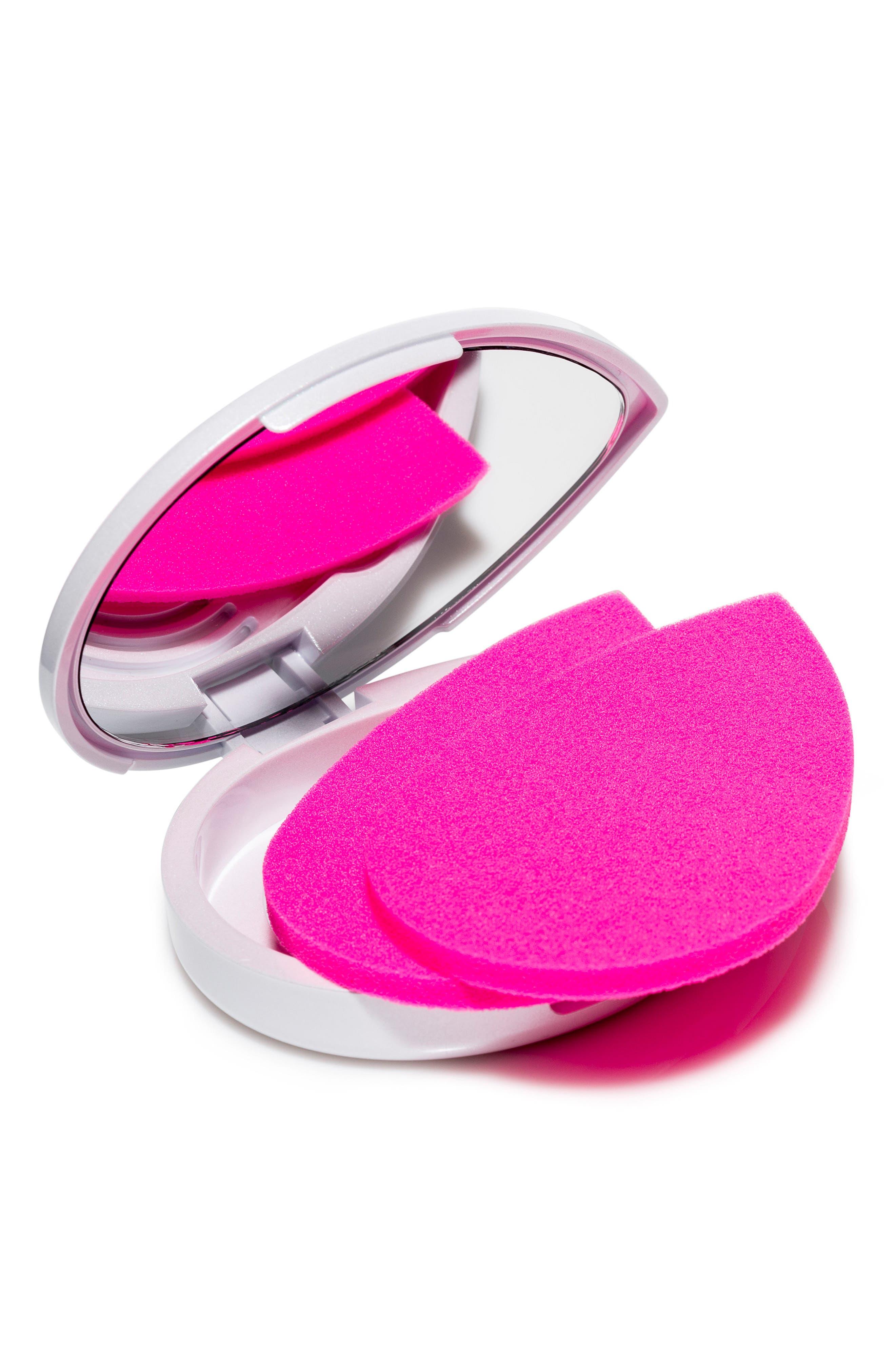 Main Image - beautyblender® blotterazzi Blotting Sponges & Compact