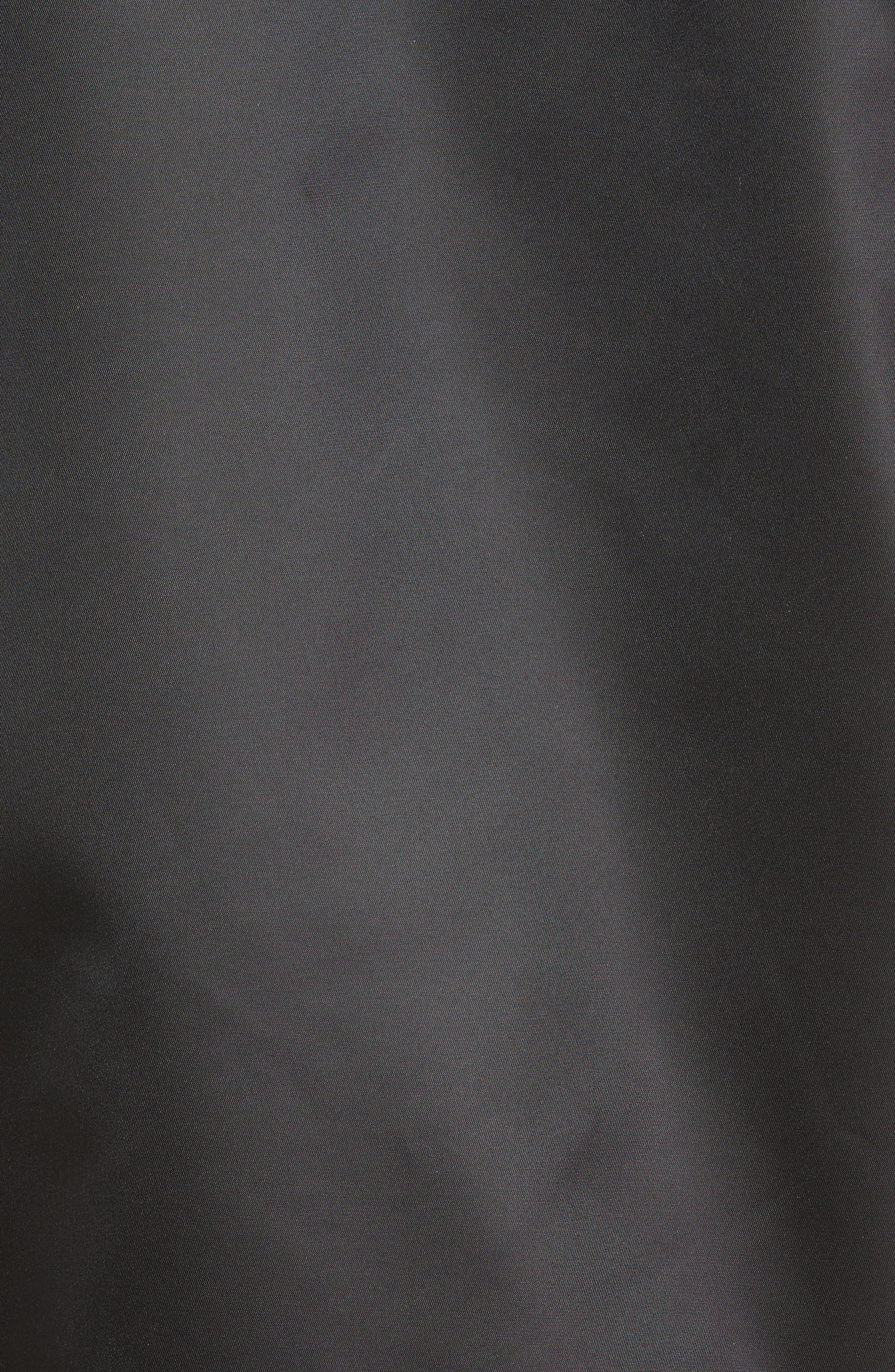 Alternate Image 5  - Givenchy Technical Cotton Windbreaker