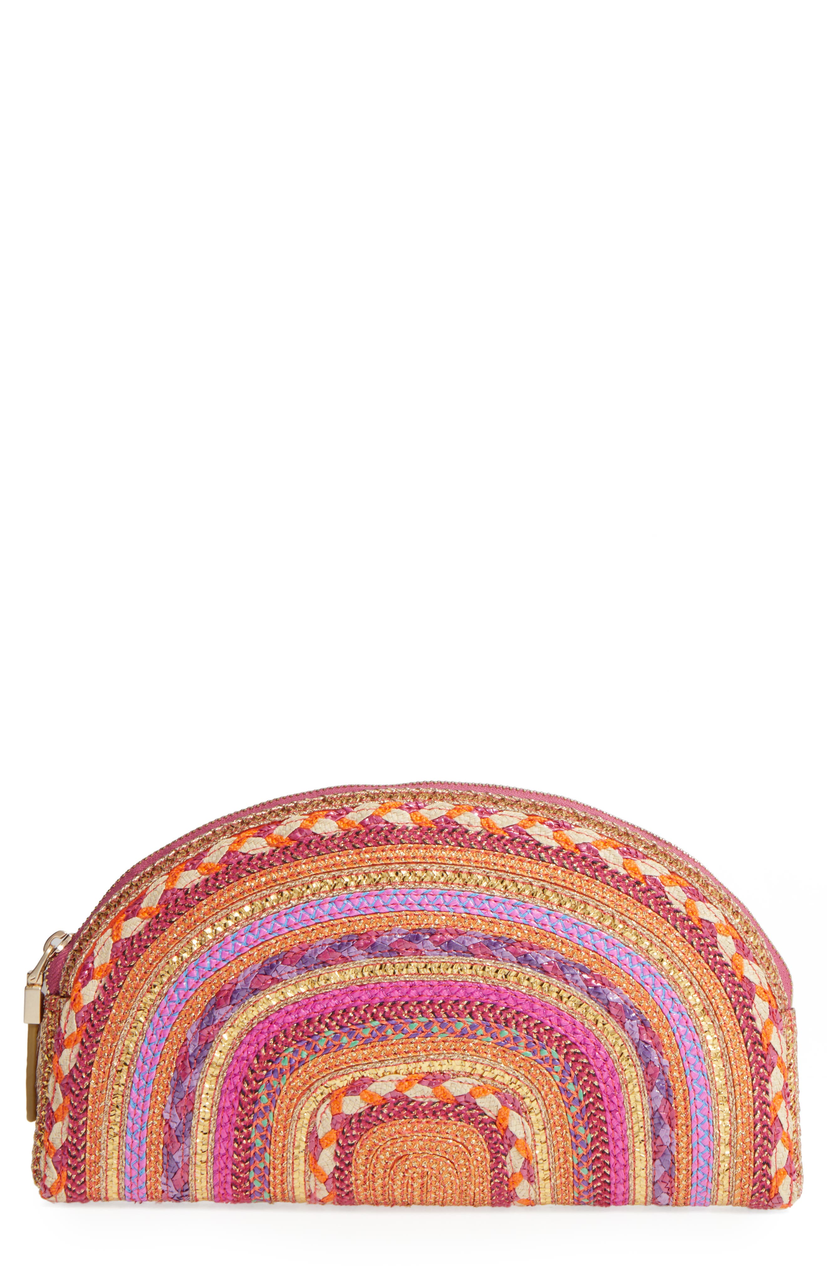 Alternate Image 1 Selected - Eric Javits Croissant Clutch