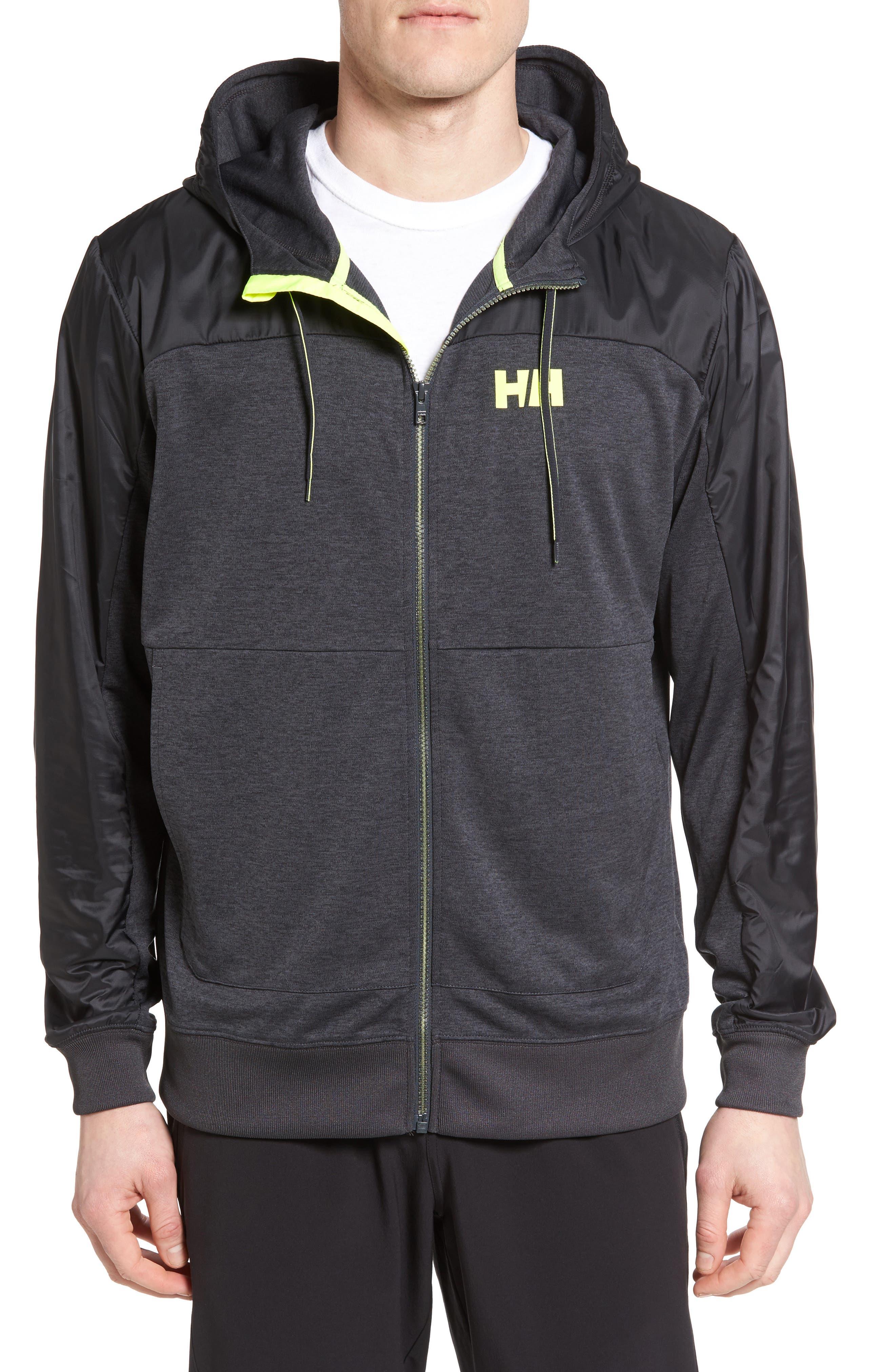 Alternate Image 1 Selected - Helly Hansen Raido Hooded Jacket