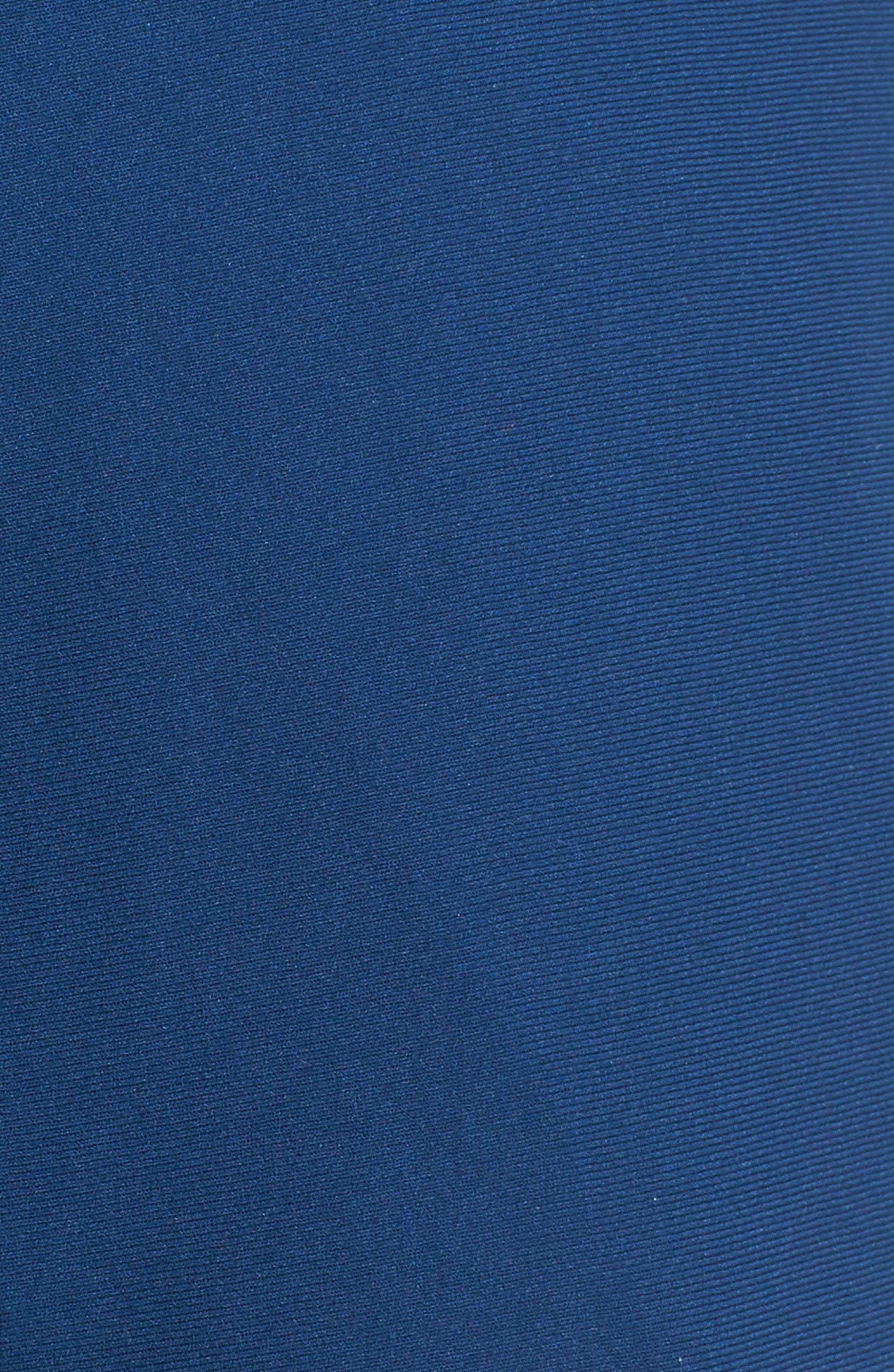 Elevated Pants,                             Alternate thumbnail 5, color,                             Blackout Navy