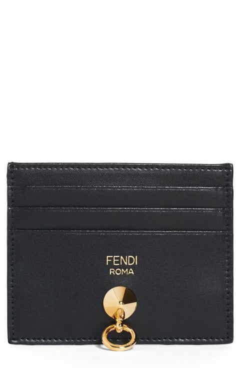 Fendi Roma Handbag
