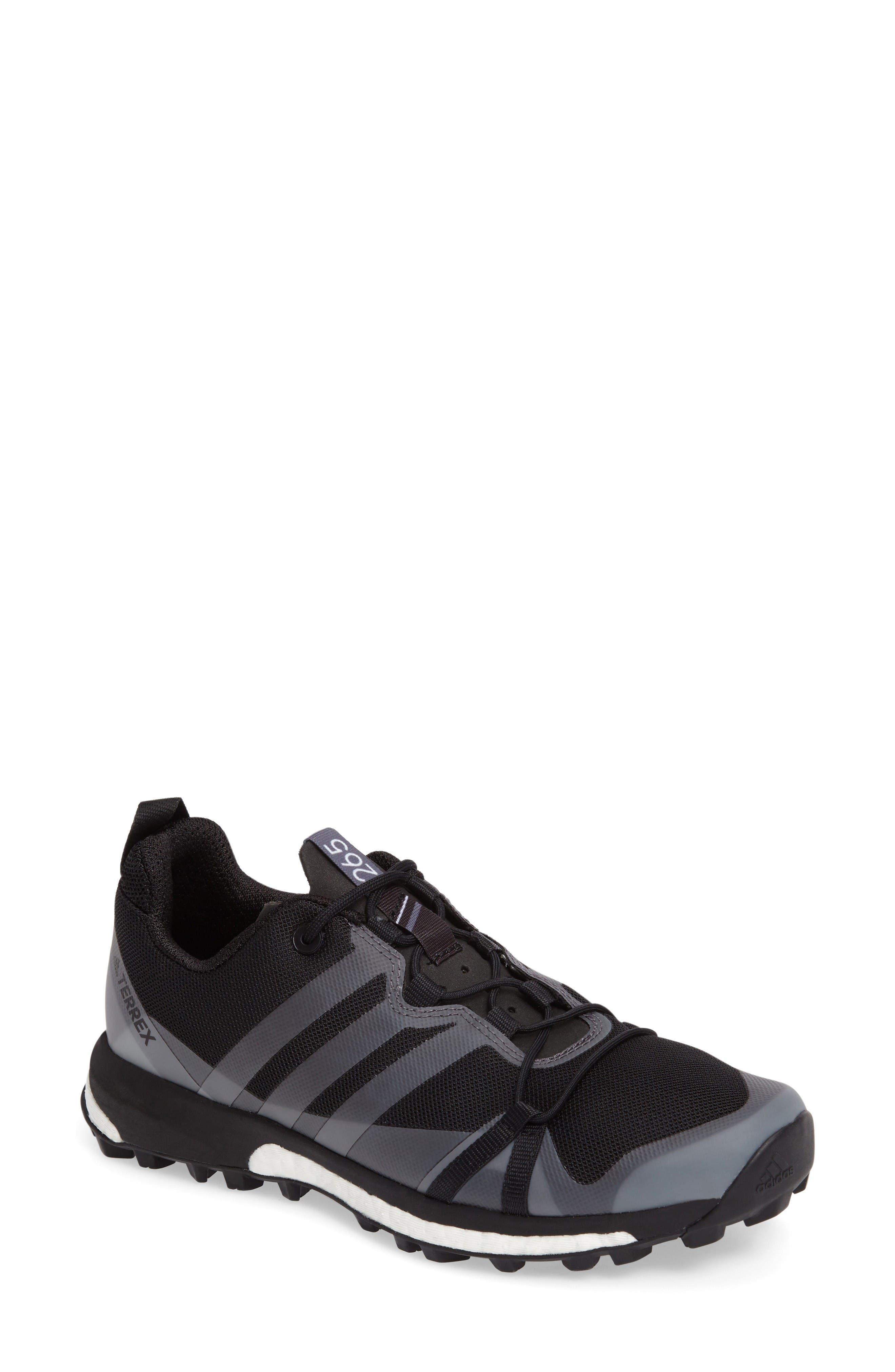 Alternate Image 1 Selected - adidas Terrex Agravic GTX Hiking Shoe (Women)