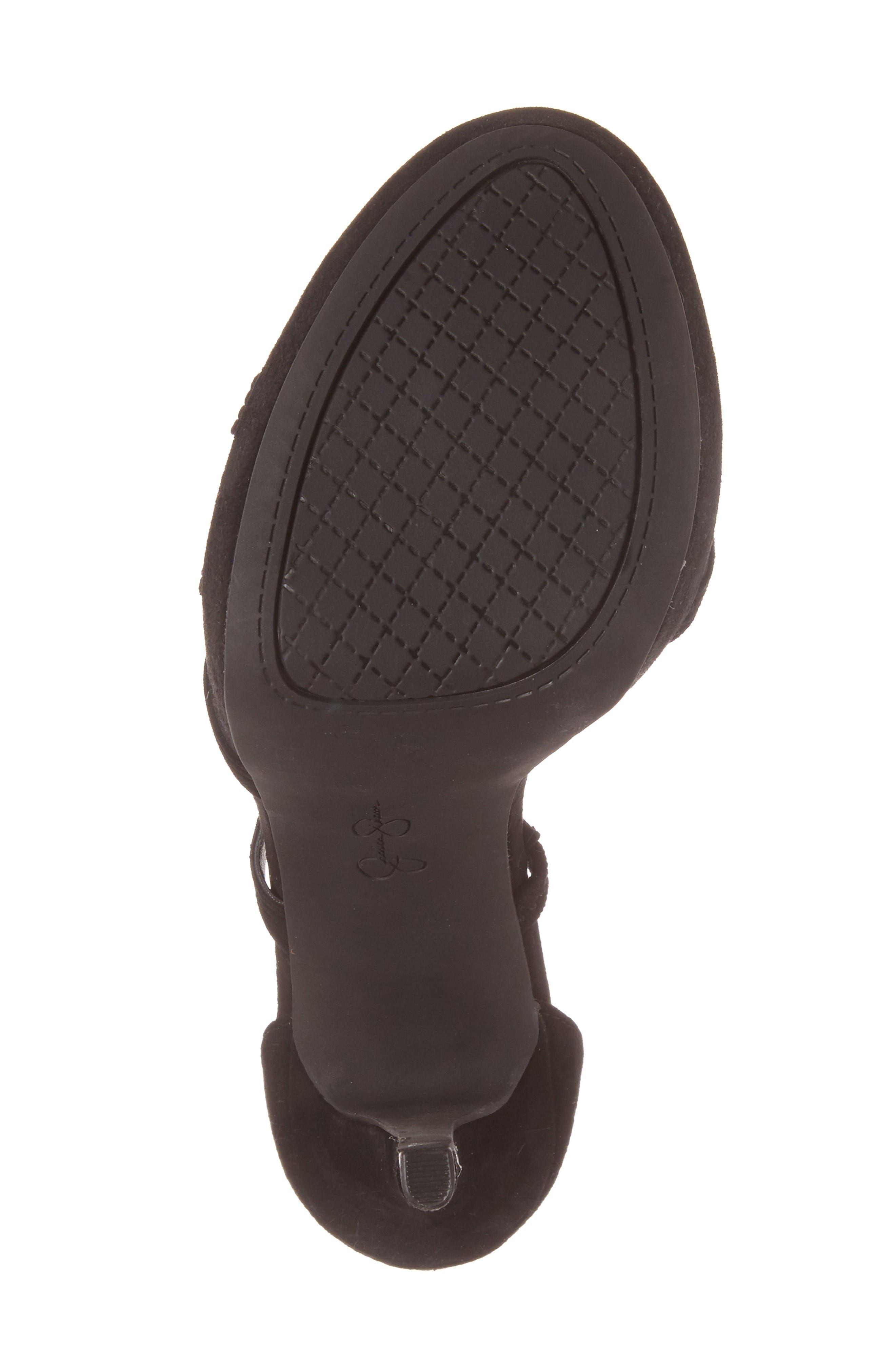 Alternate Image 4  - Jessica Simpson Bellanne Platform Sandal (Women)