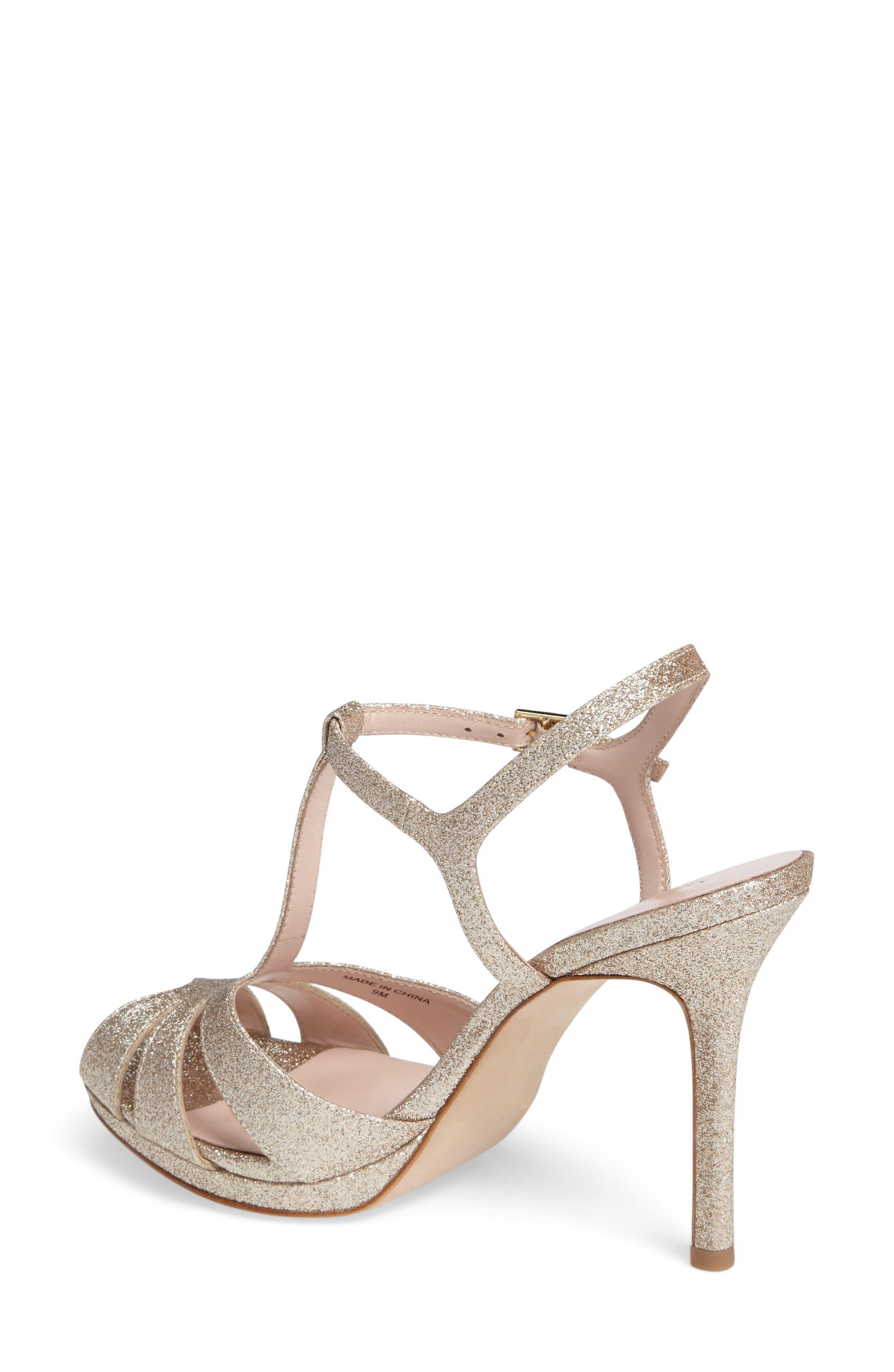 Alternate Image 2  - kate spade new york feodora sandal (Women)