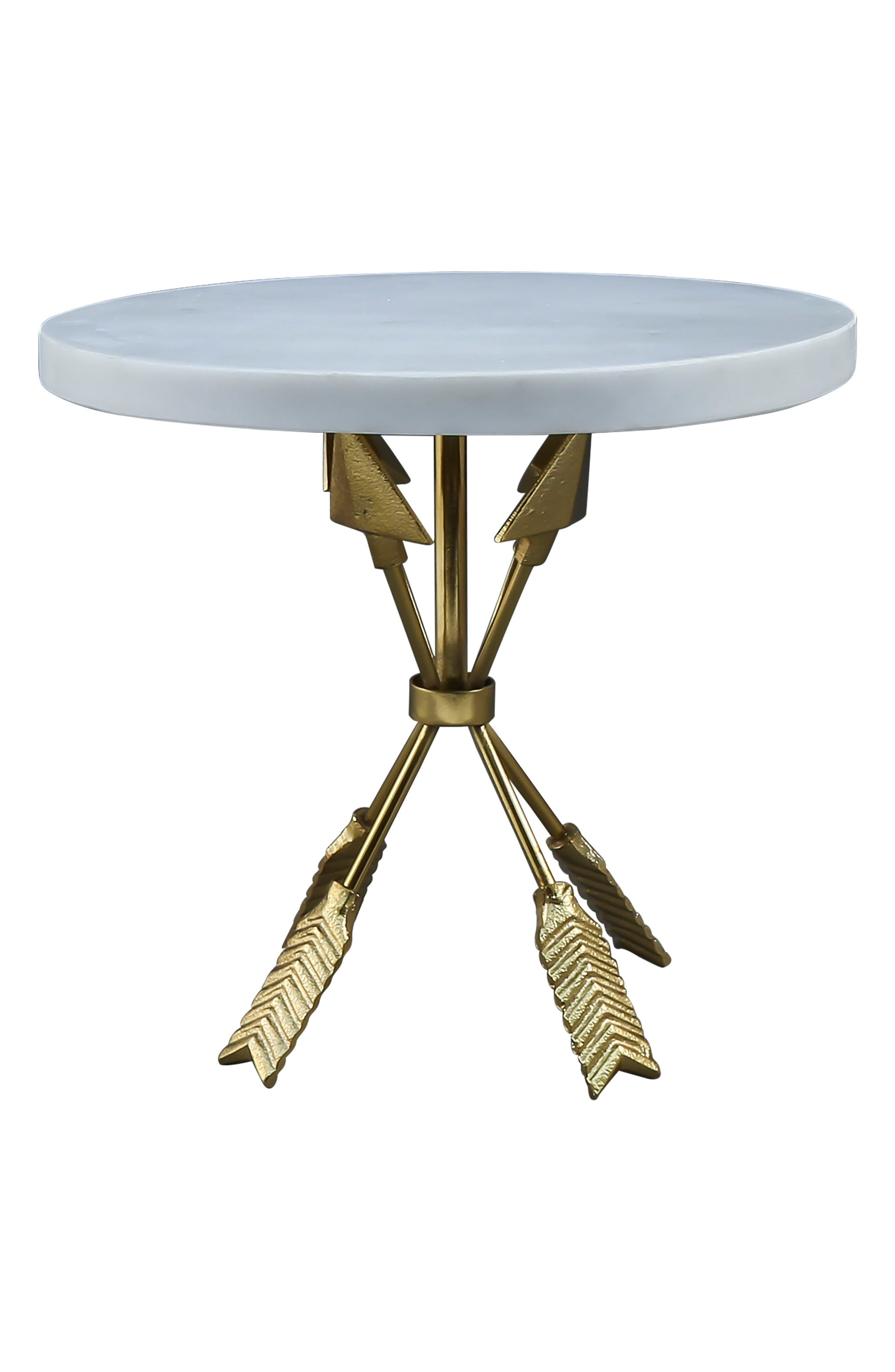 Alternate Image 1 Selected - Thirstystone Arrow Cake Stand