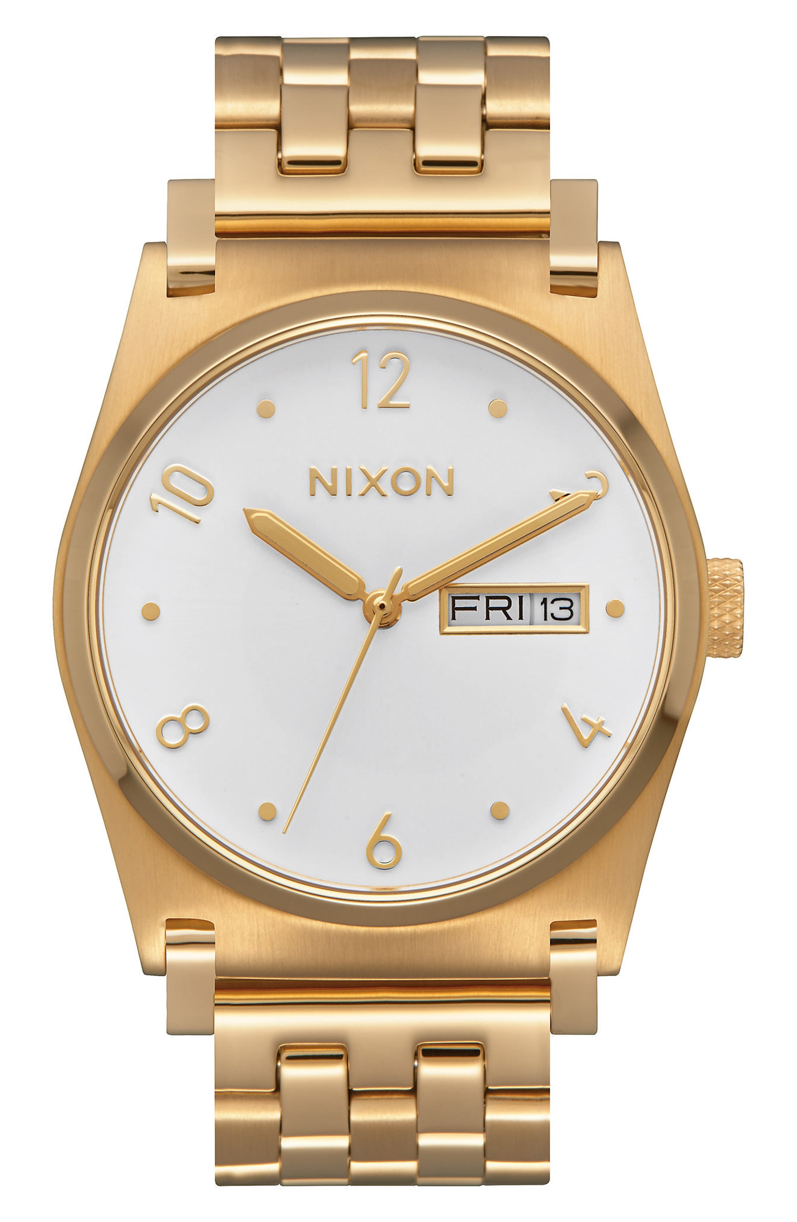 Alternate Image 1 Selected - Nixon Jane Bracelet Watch, 36mm