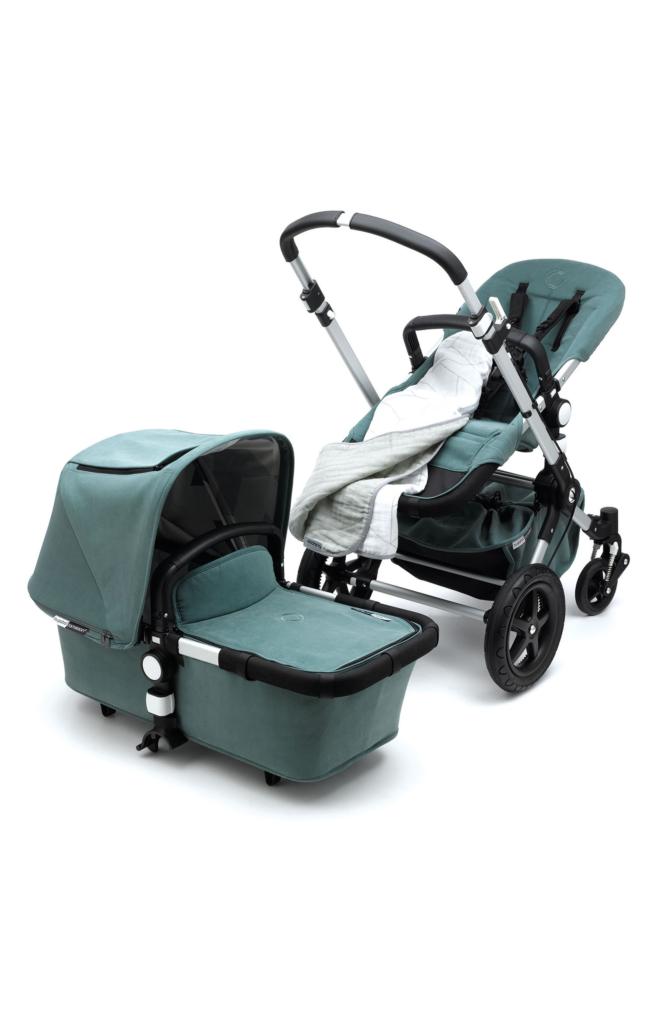 Cameleon³ - Limited Edition Kite Stroller,                         Main,                         color, Washed Green