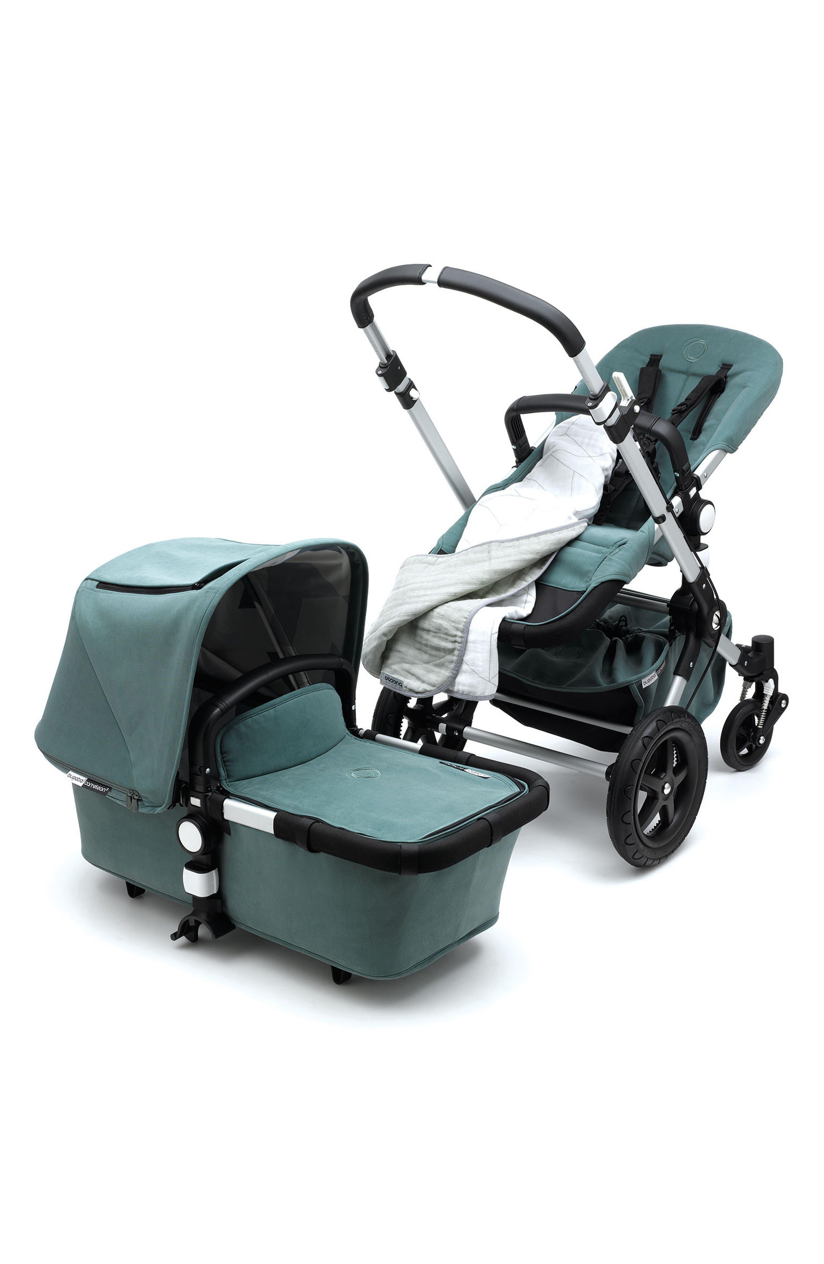 Bugaboo Cameleon³ - Limited Edition Kite Stroller