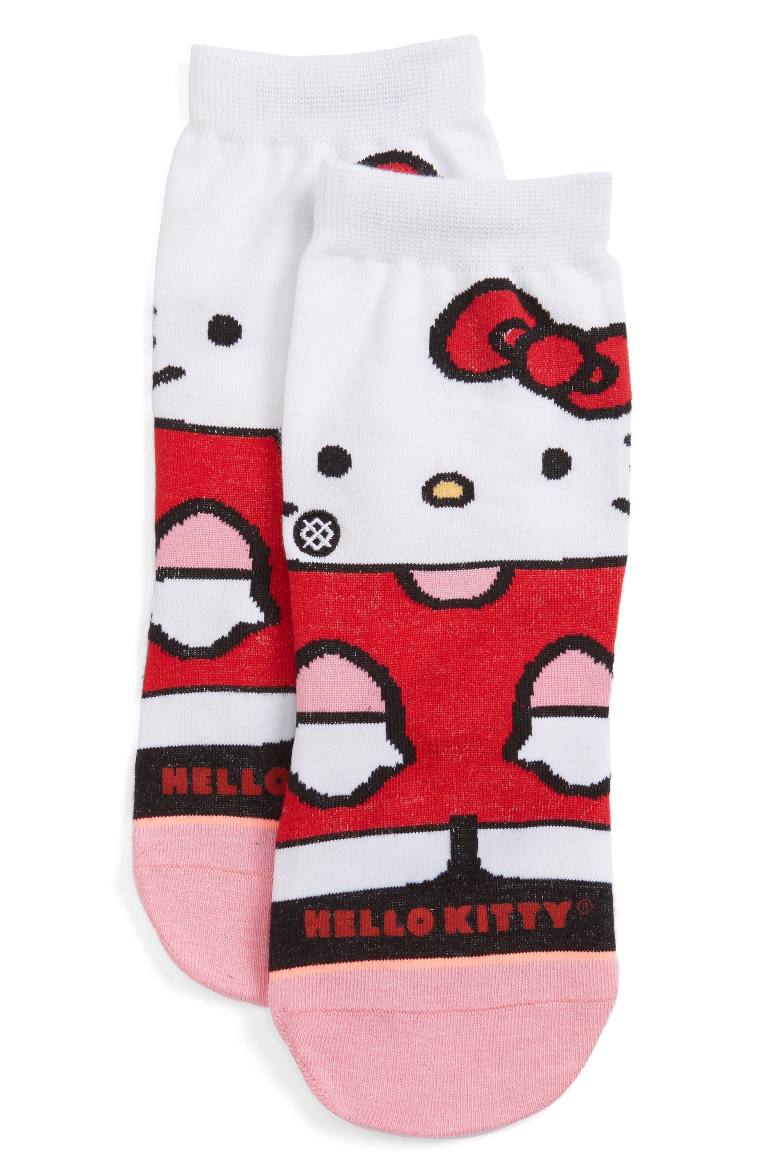 Stance Hello Kitty Socks (Toddler, Little Kid & Big Kid)