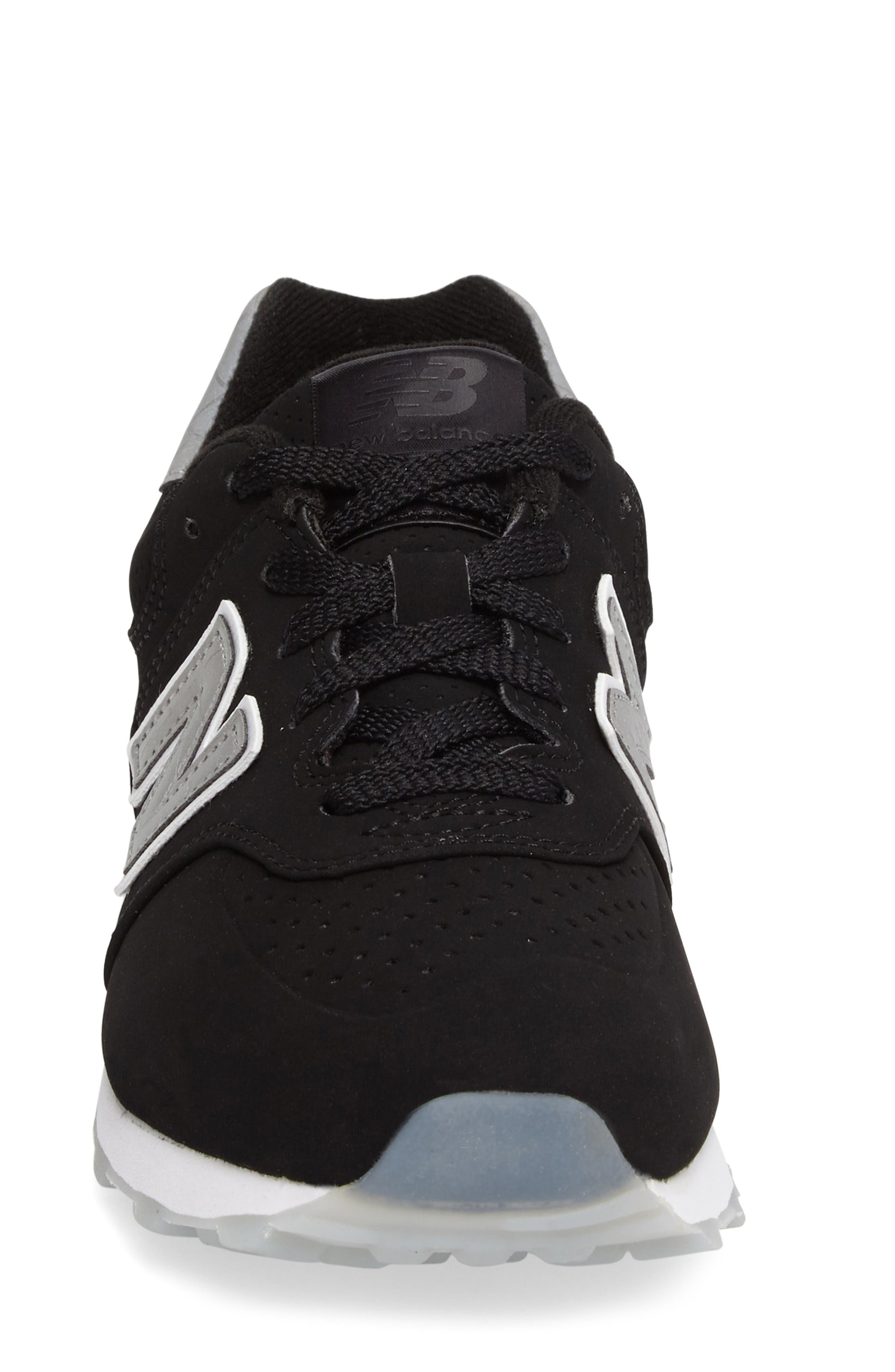 Alternate Image 4  - New Balance 574 Core Plus Sneaker (Baby, Walker, Toddler, Little Kid, Big Kid)