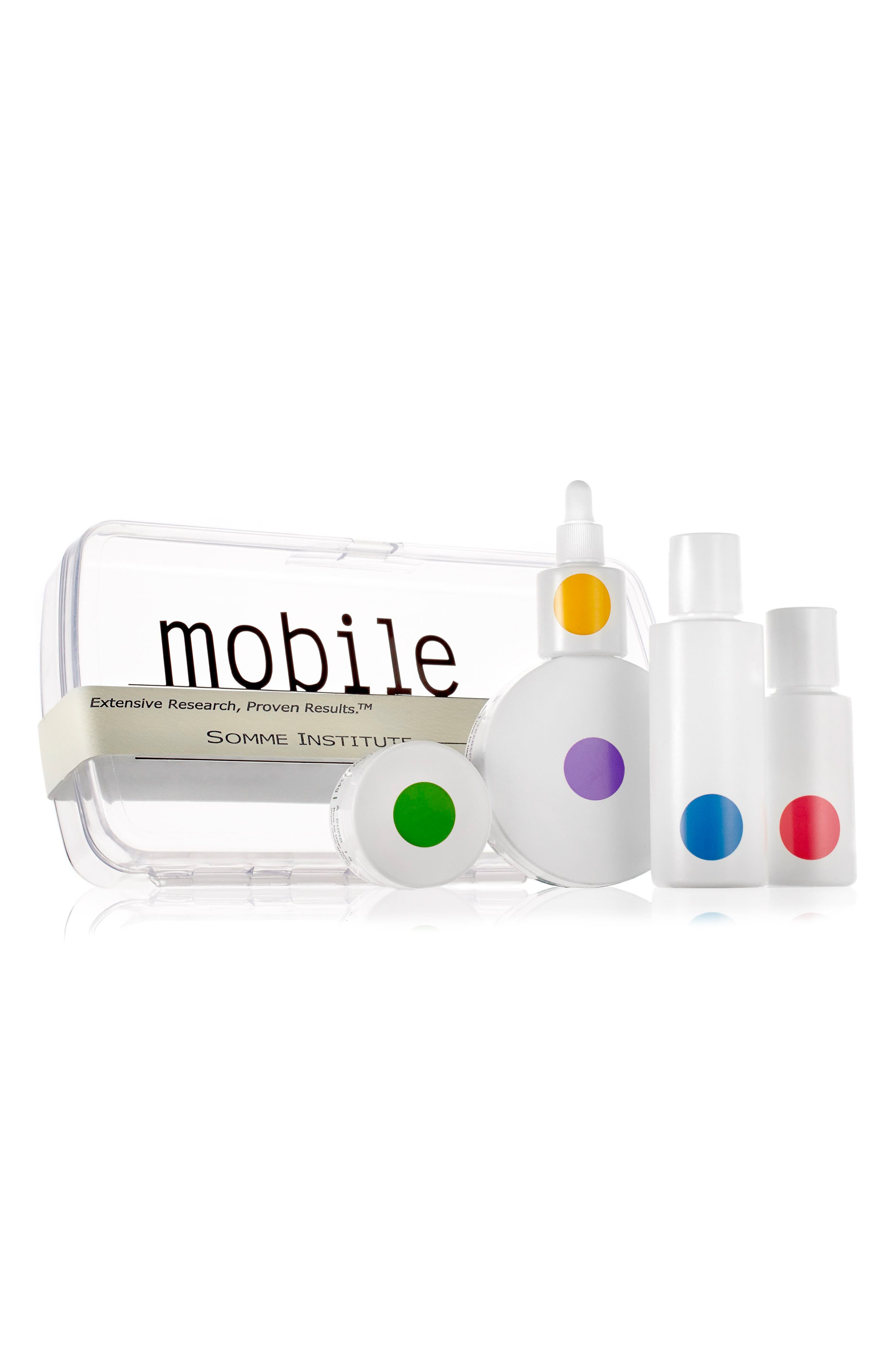 Somme Institute Mobile Travel Kit (Limited Edition) ($85 Value)