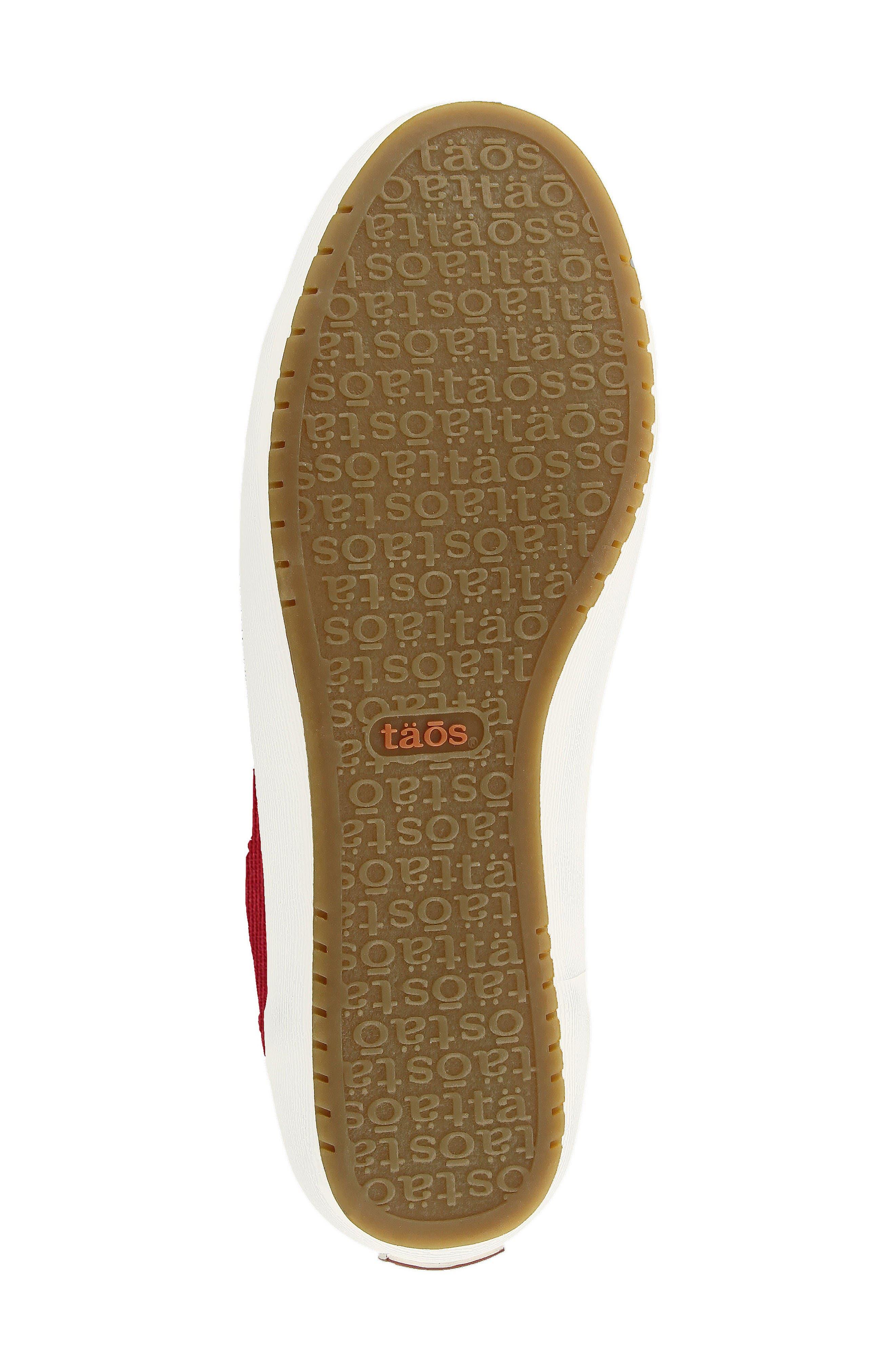 Alternate Image 4  - Taos 'Star' Sneaker (Women)