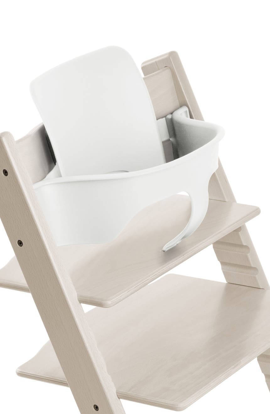 stokke 'tripp trapp®' chair baby set cushion  tray set  - stokke 'tripp trapp®' chair baby set cushion  tray set (nordstromexclusive)  nordstrom