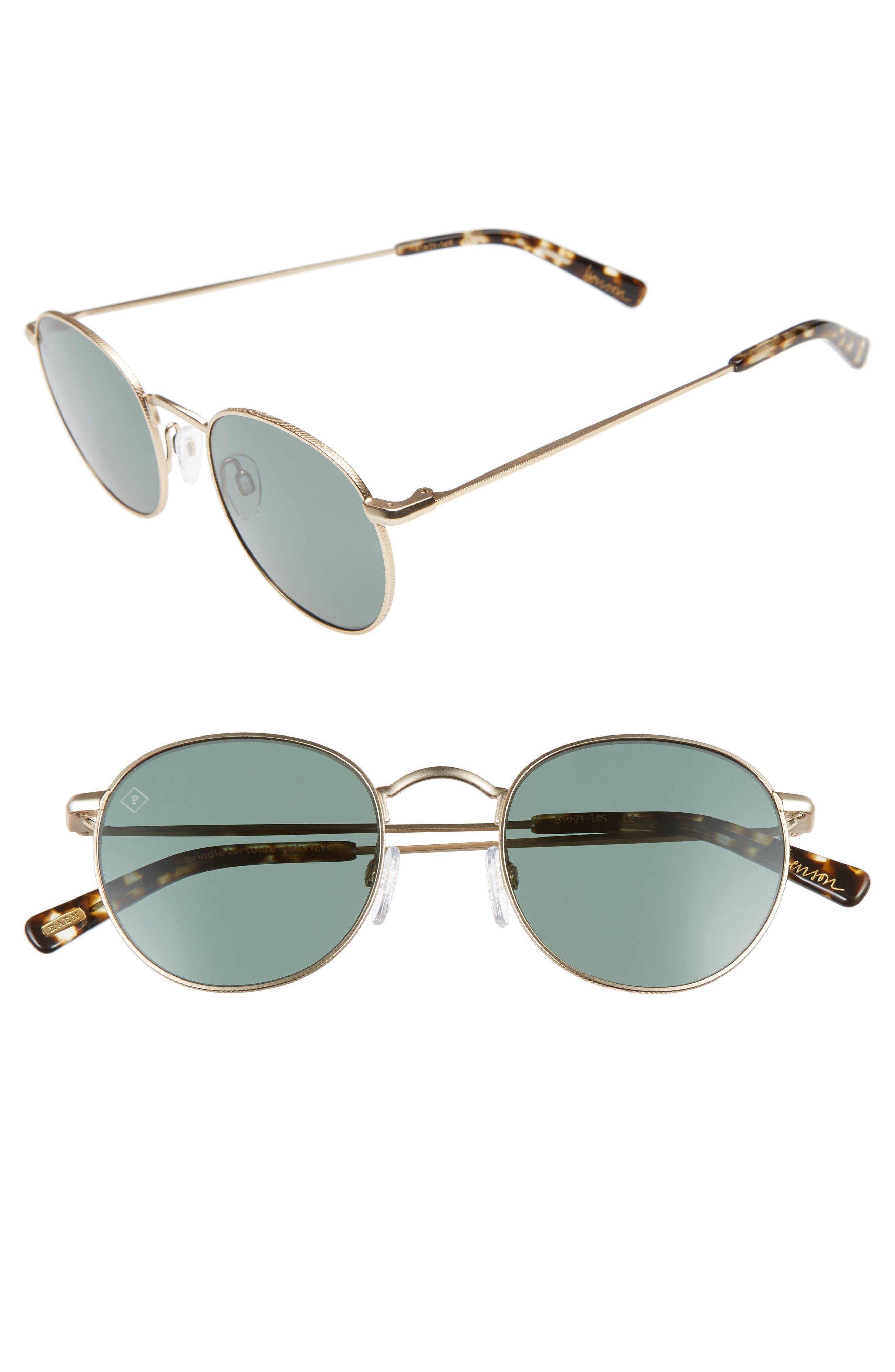 RAEN Benson 51mm Sunglasses