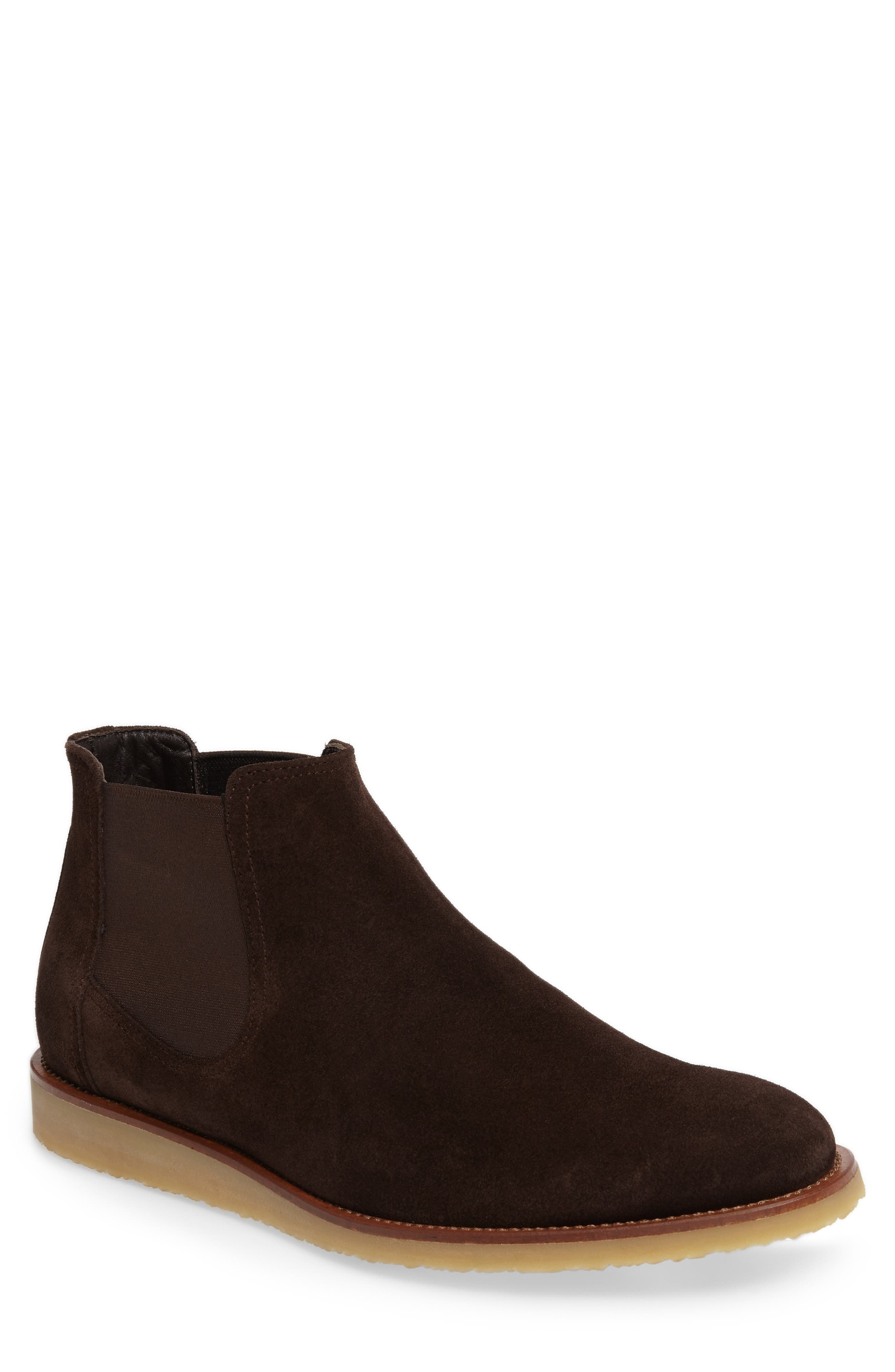 Alternate Image 1 Selected - To Boot New York March Chelsea Boot (Men)