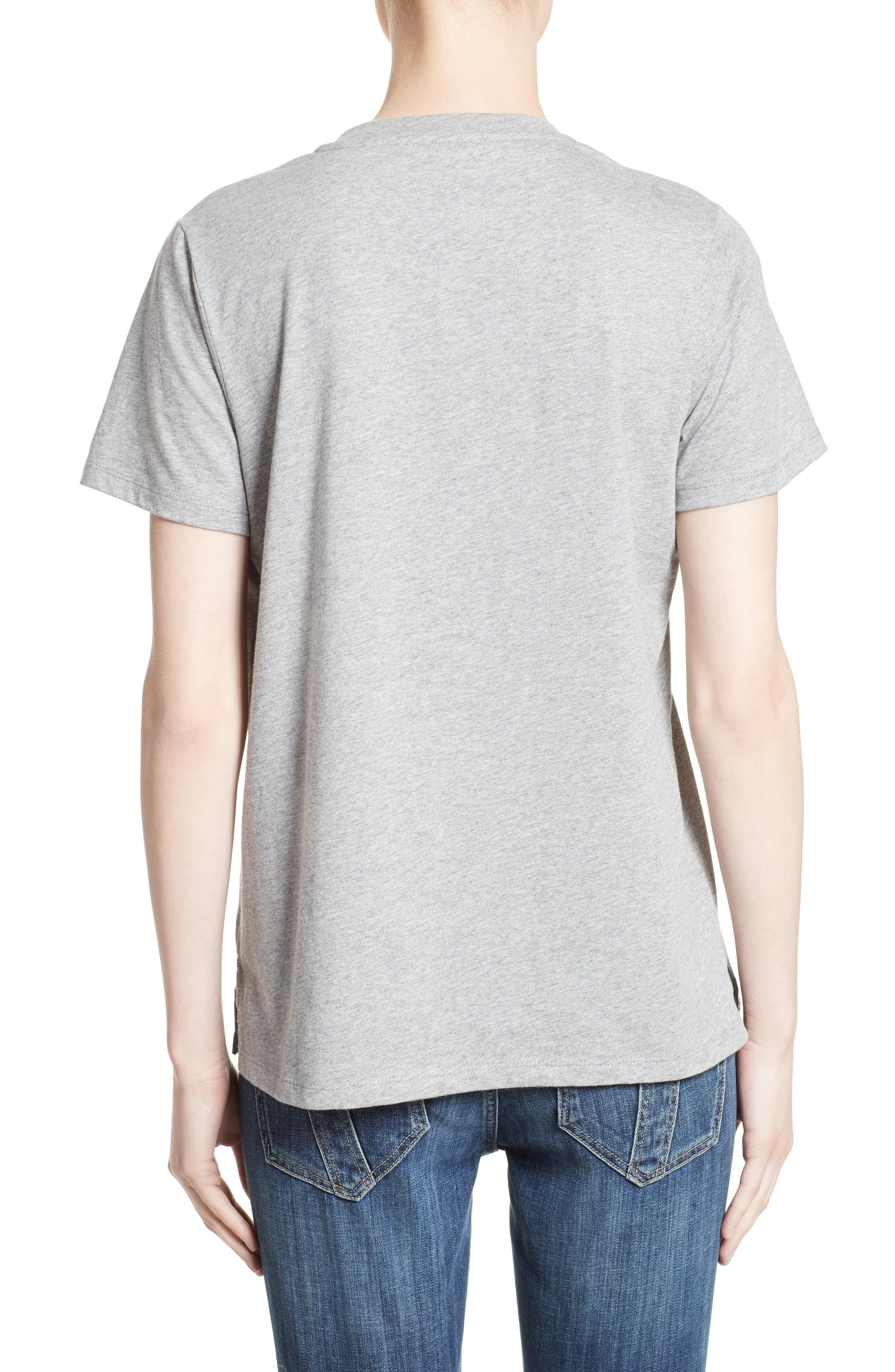 Burberry Womens Tops Shirts Nordstrom