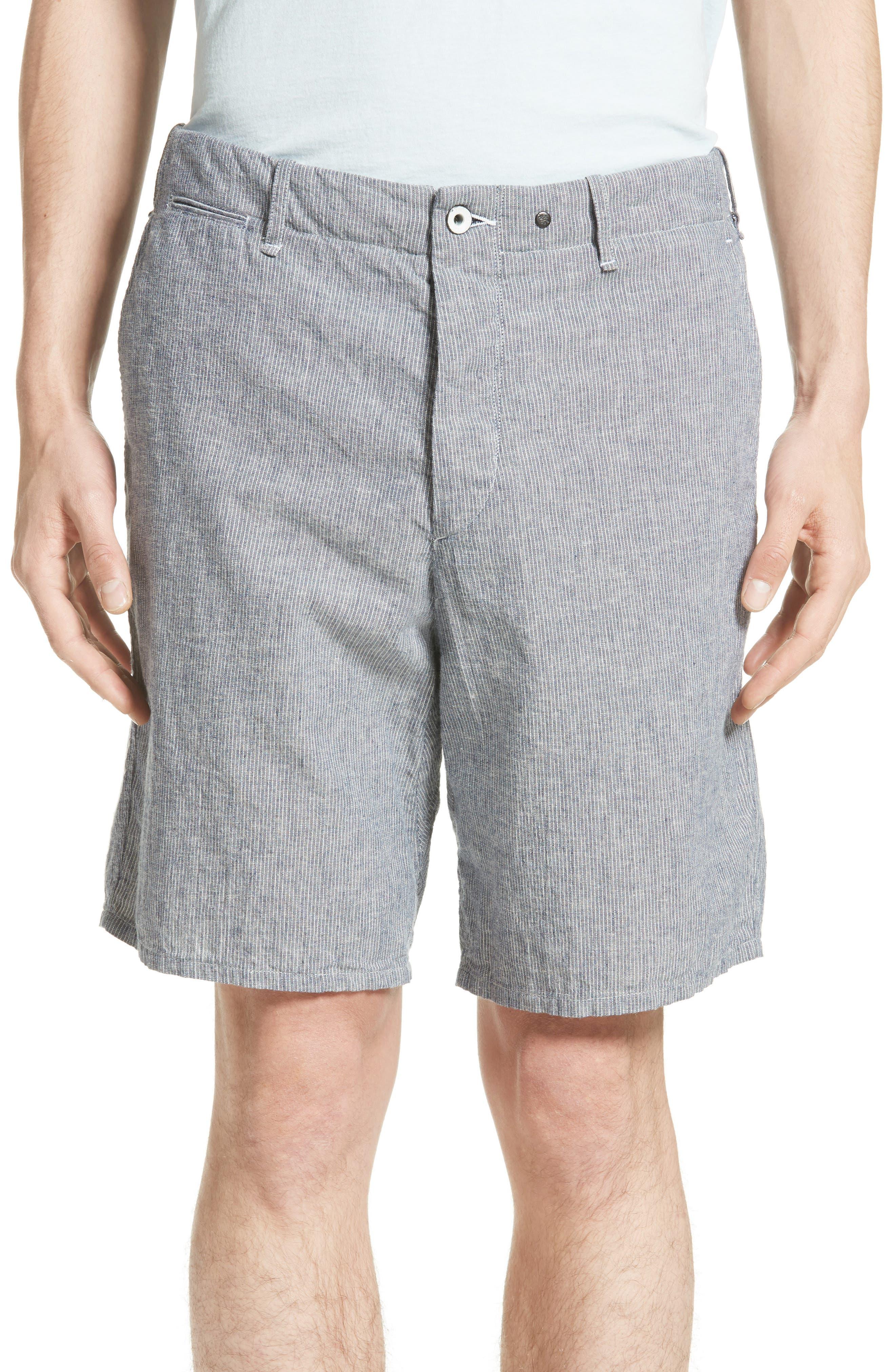 Alternate Image 1 Selected - rag & bone Beach II Shorts