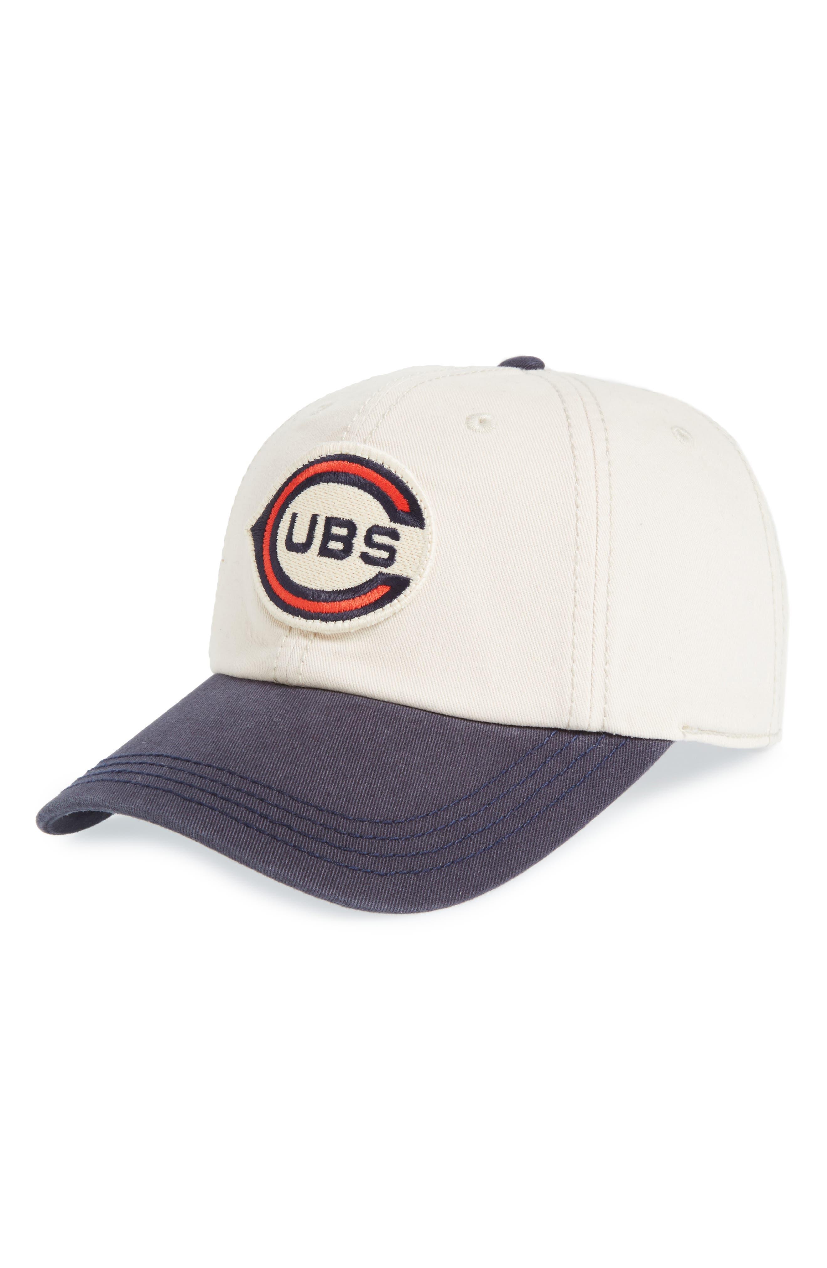 American Needle New Timer MLB Snapback Baseball Cap