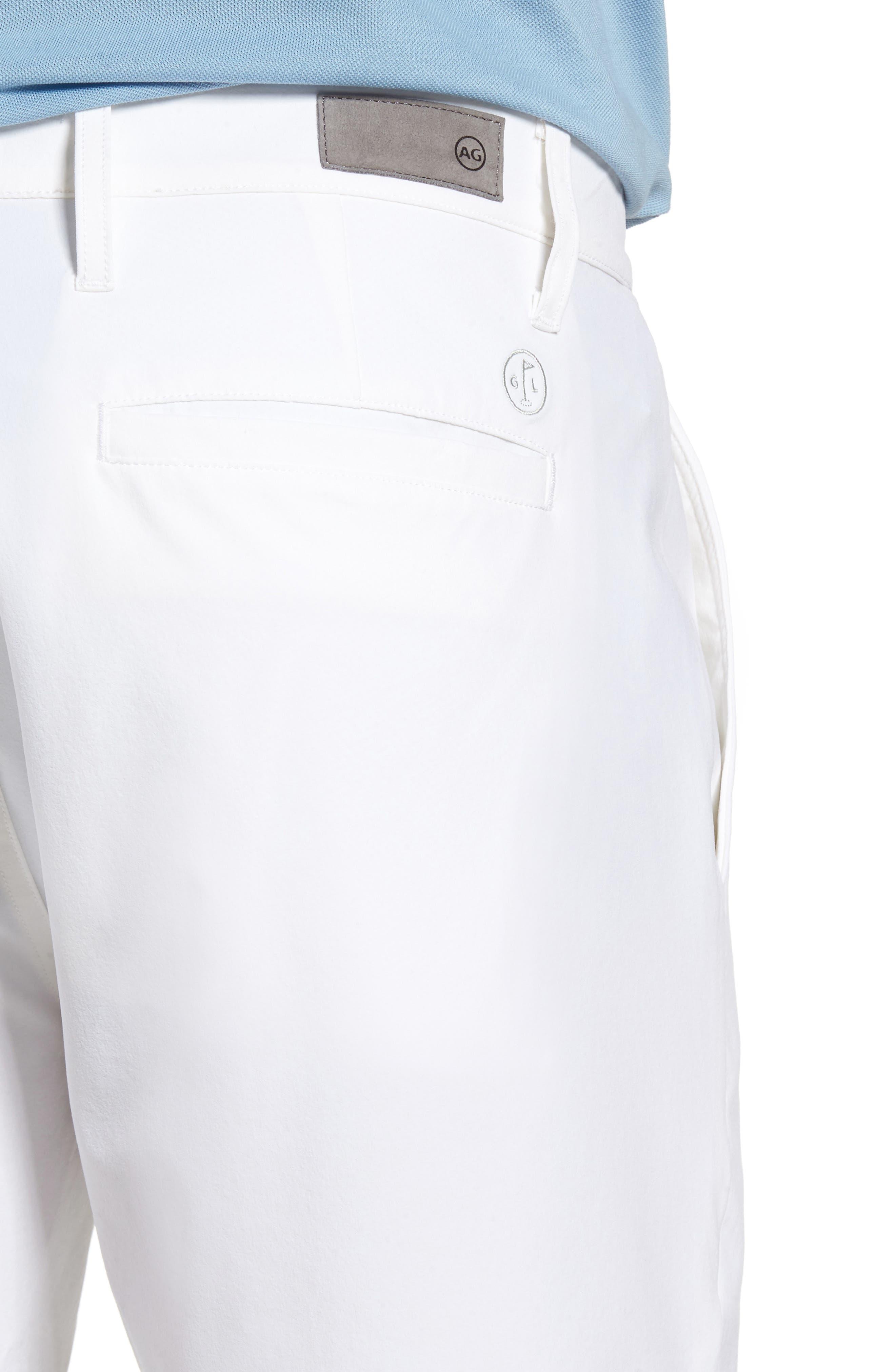 Canyon Shorts,                             Alternate thumbnail 4, color,                             Bright White
