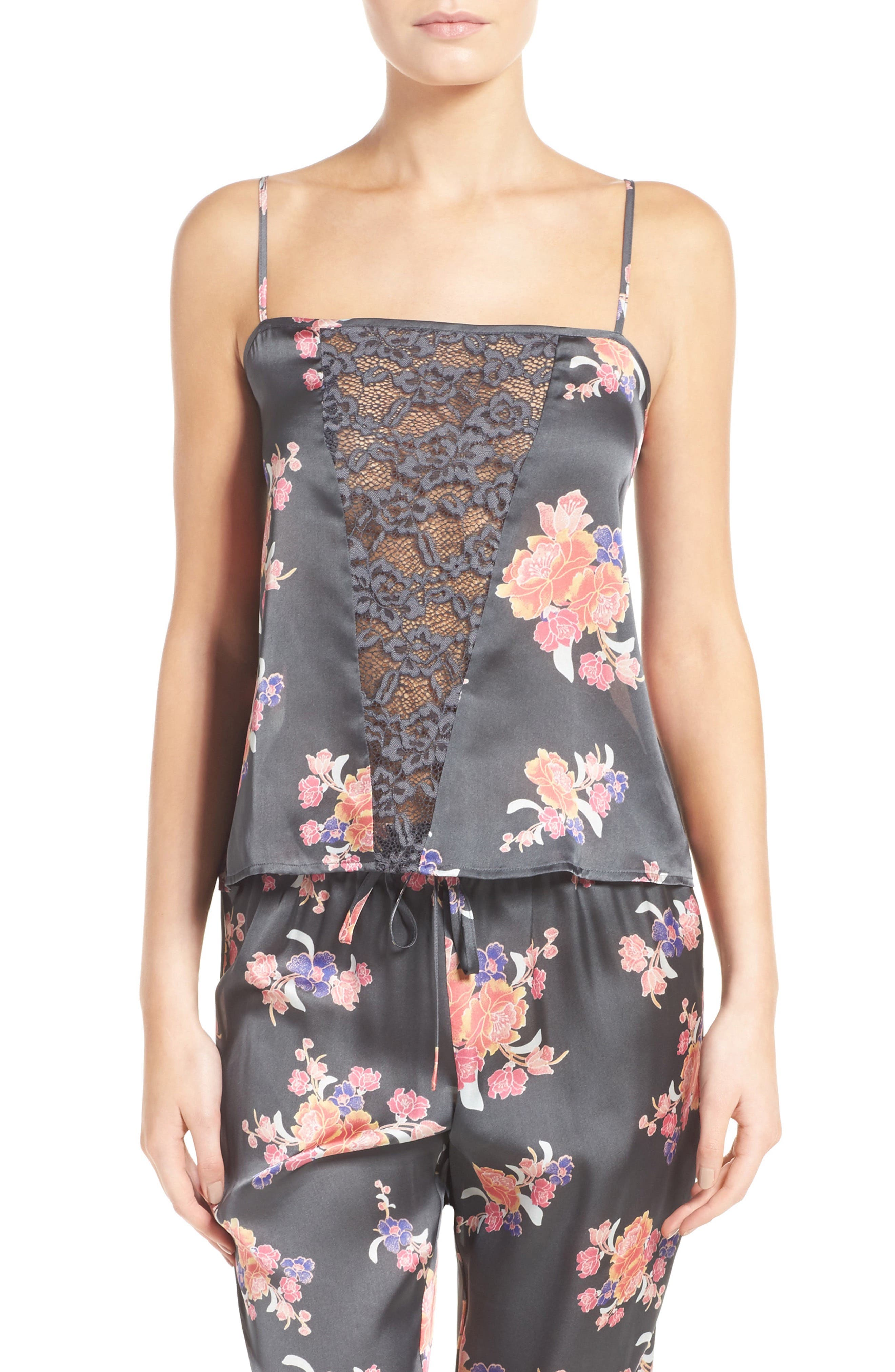 Main Image - Chelsea28 All You Need Lounge Camisole