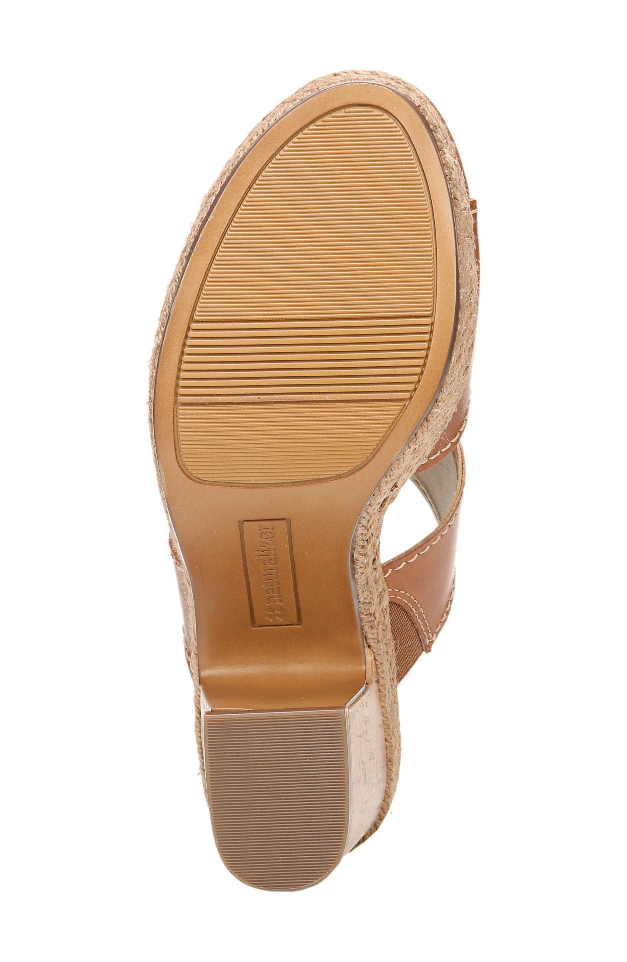 Alternate Image 4  - Naturalizer Evette Sandal (Women)