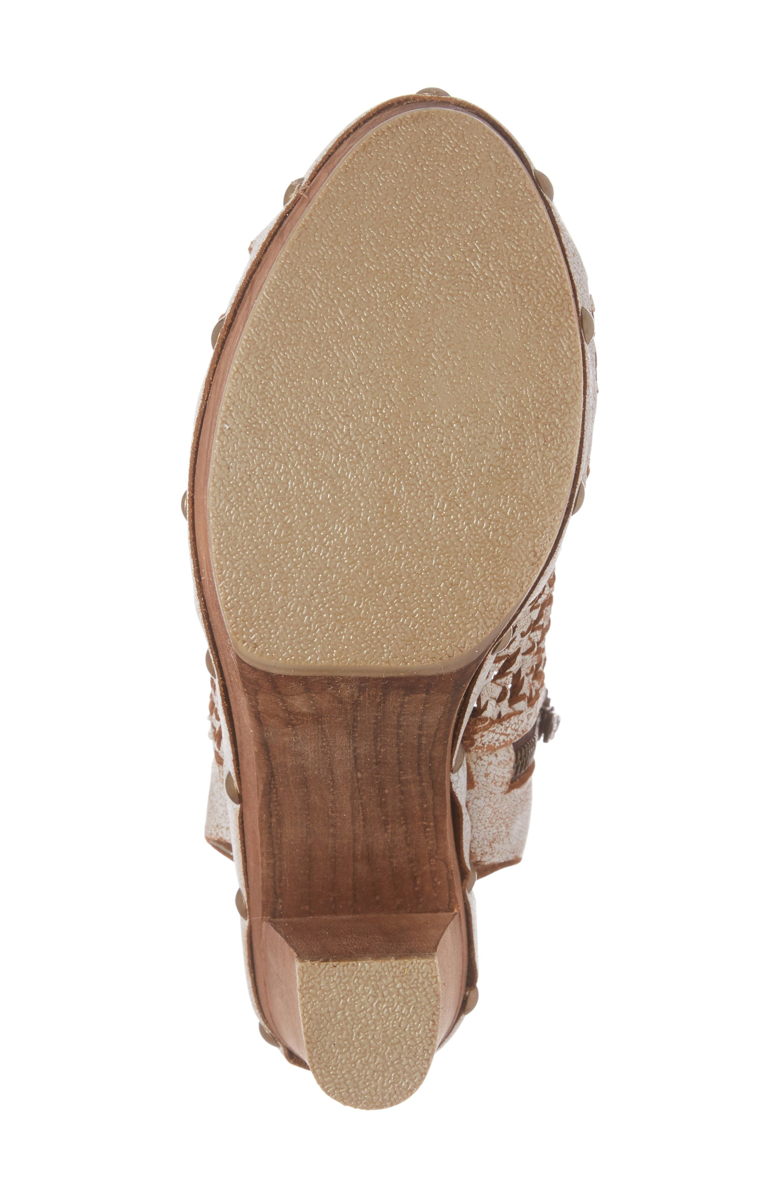 Alternate Image 6  - Sbicca Rayna Sandal (Women)