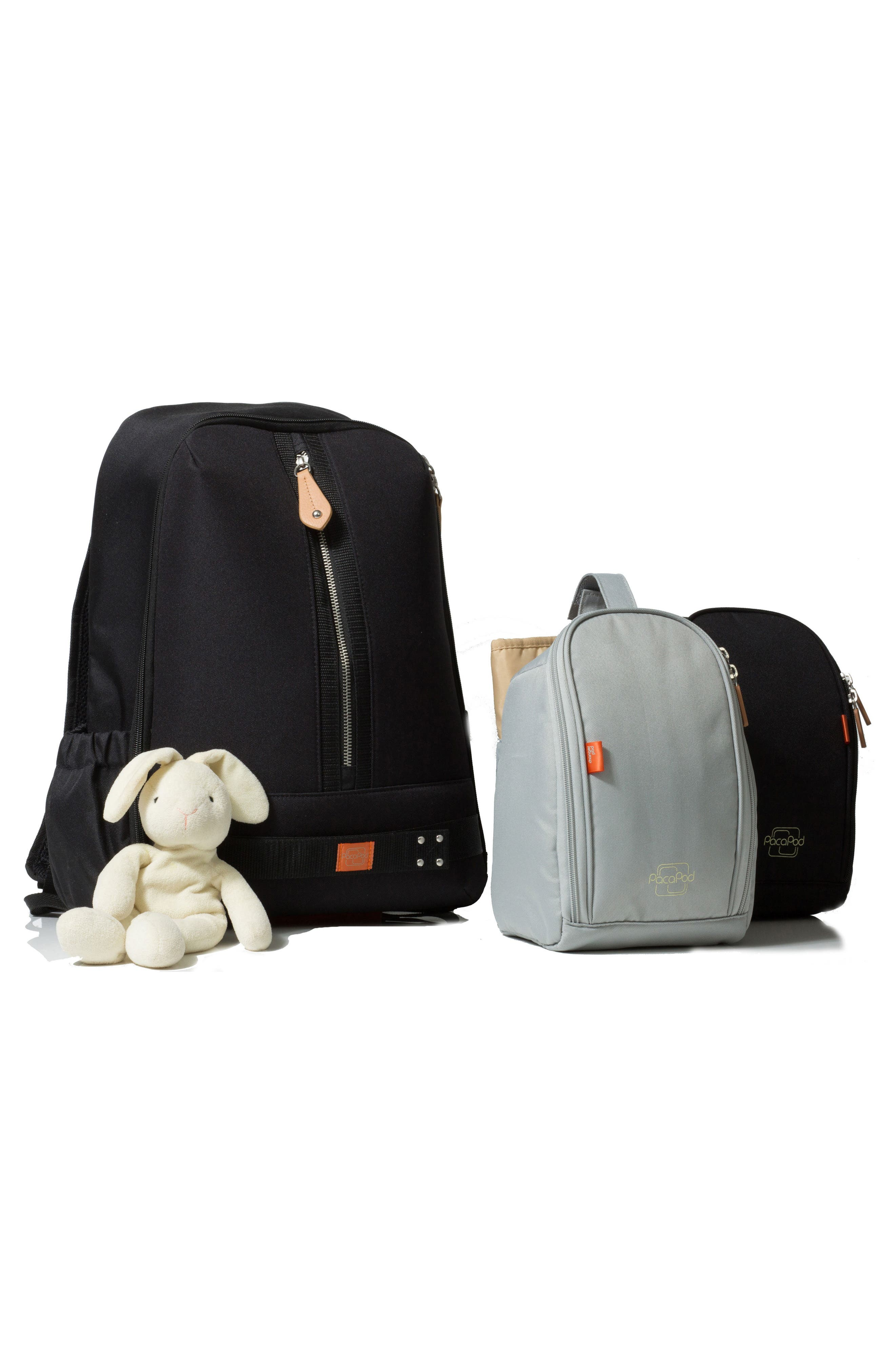 Alternate Image 4  - PacaPod Picos Pack Diaper Backpack