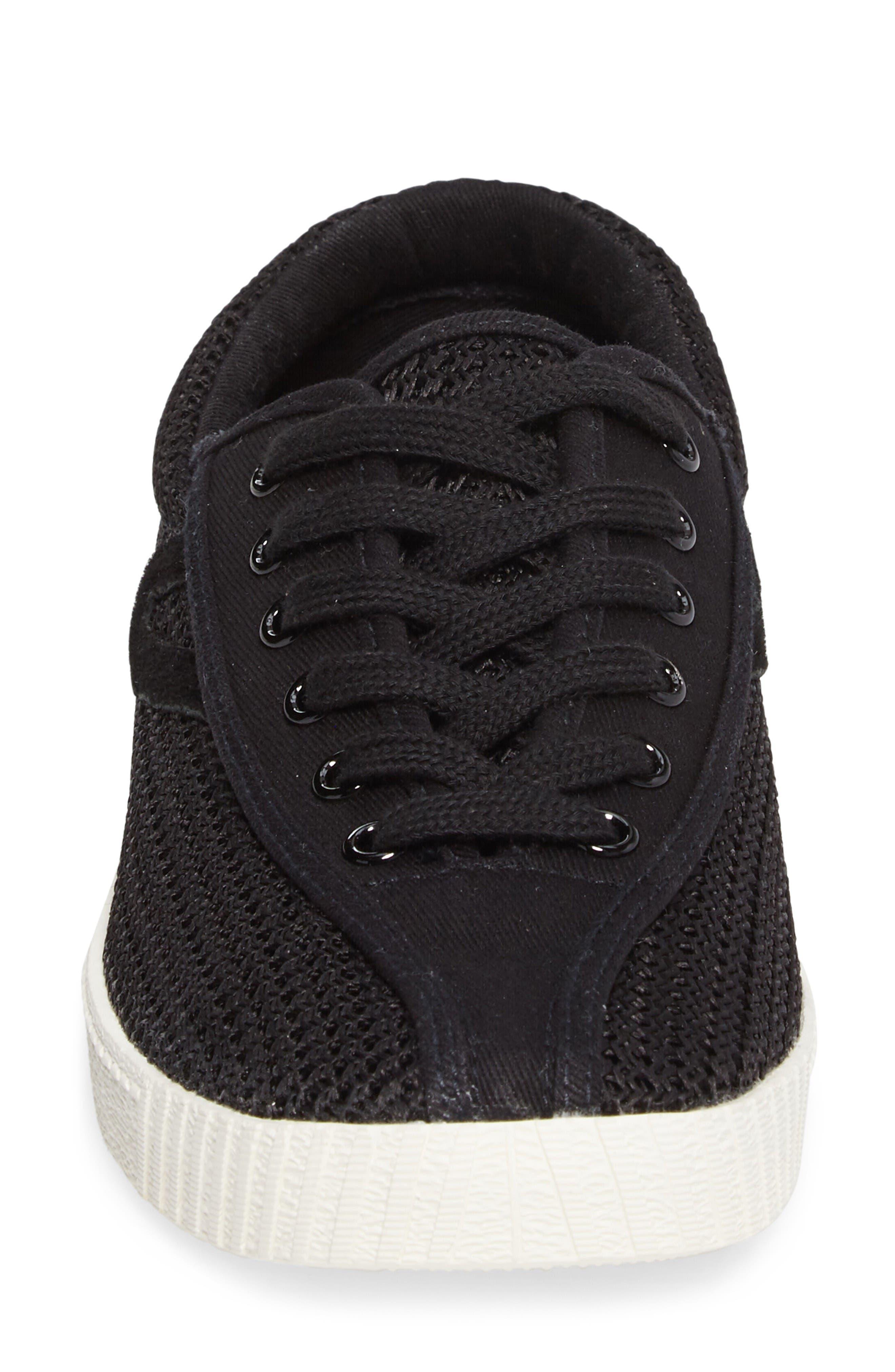 Alternate Image 4  - Tretorn Nylite Sneaker (Women)