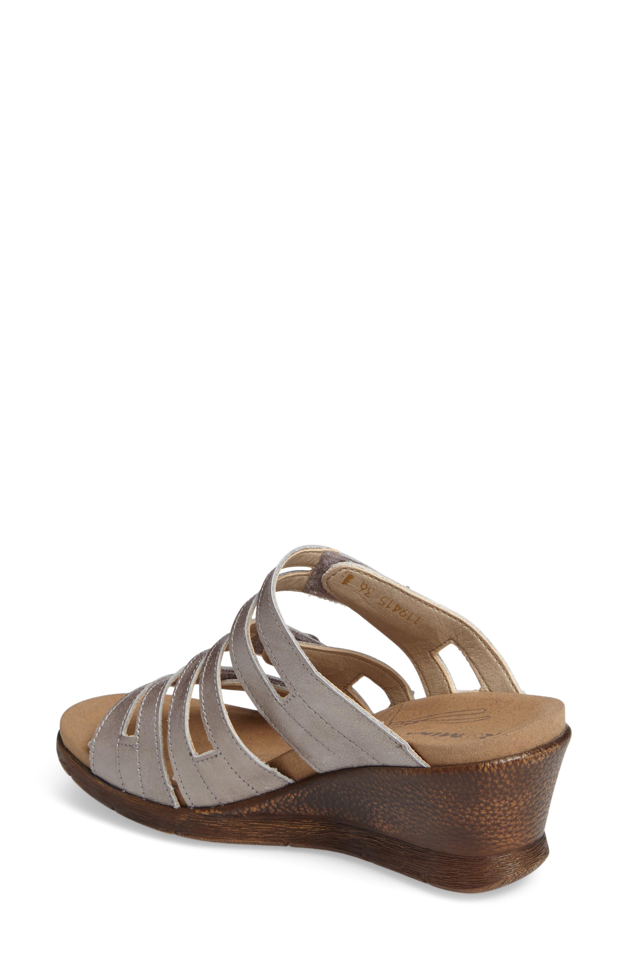 Alternate Image 2  - Romika® Nevis 04 Sandal (Women)
